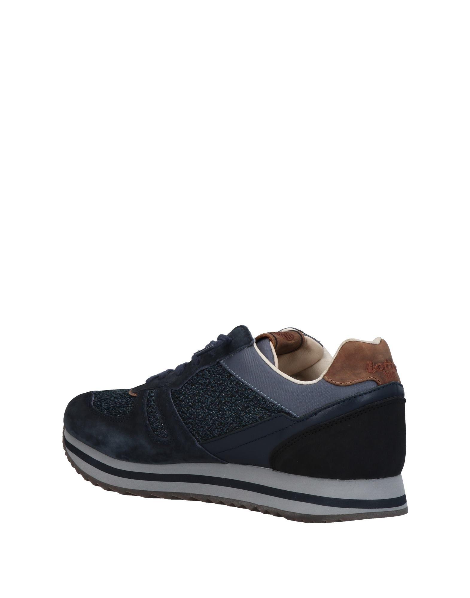 Rabatt echte Schuhe Lotto  Leggenda Sneakers Herren  Lotto 11452800HF ec570e