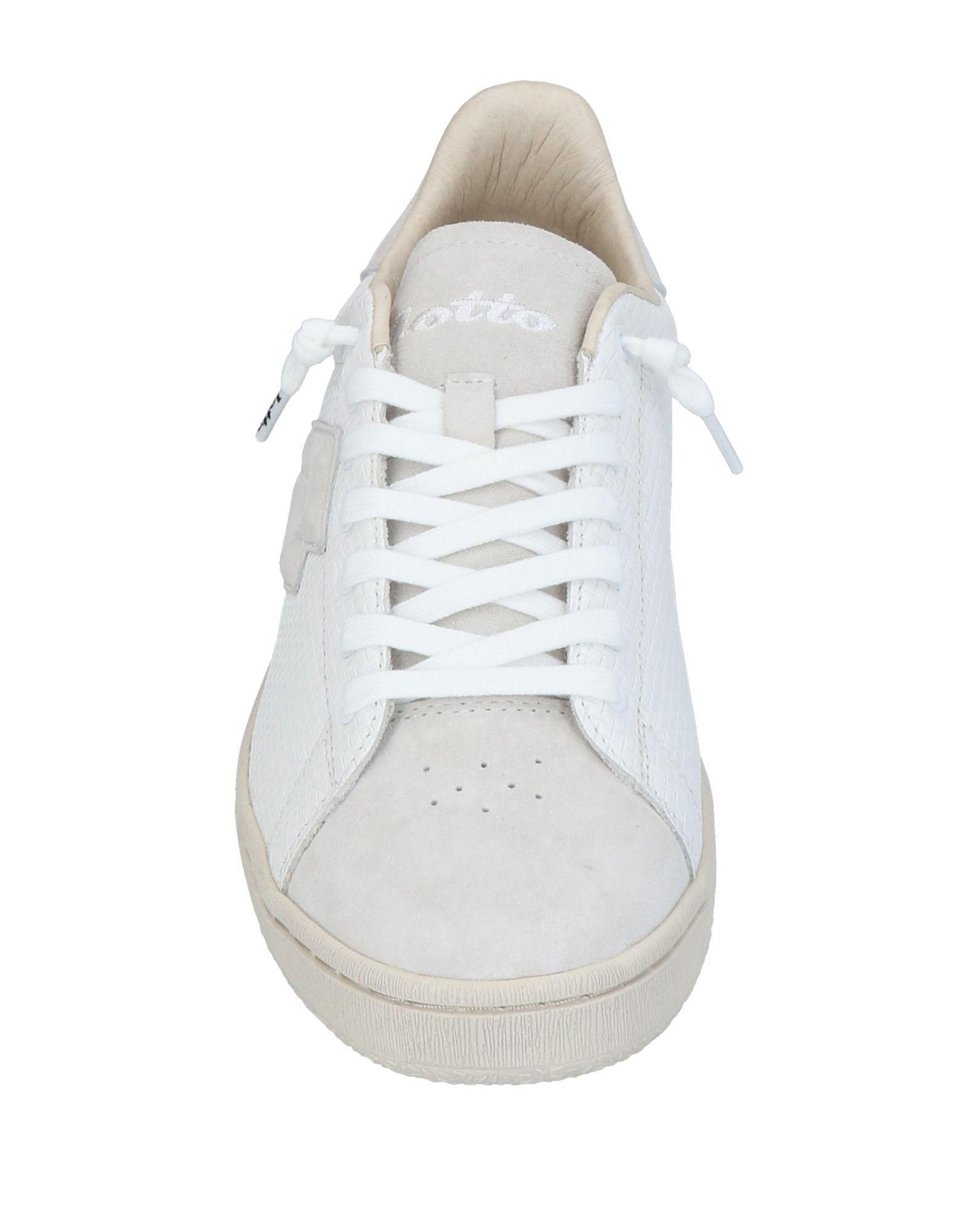Lotto Leggenda Herren Sneakers Herren Leggenda  11452806FO 0b59b9