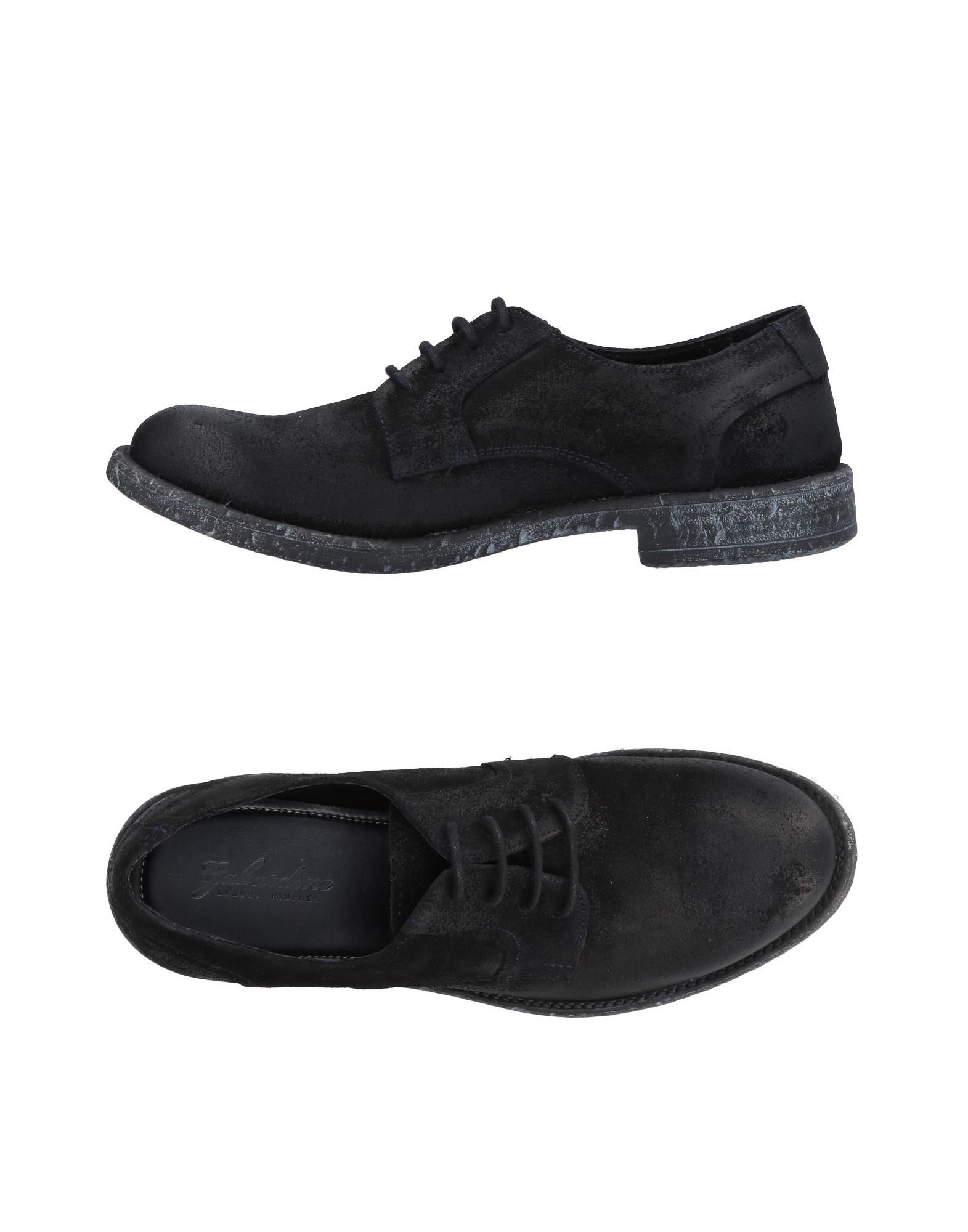 Rabatt echte Schuhe Gabardine Schnürschuhe Herren  11452829MB