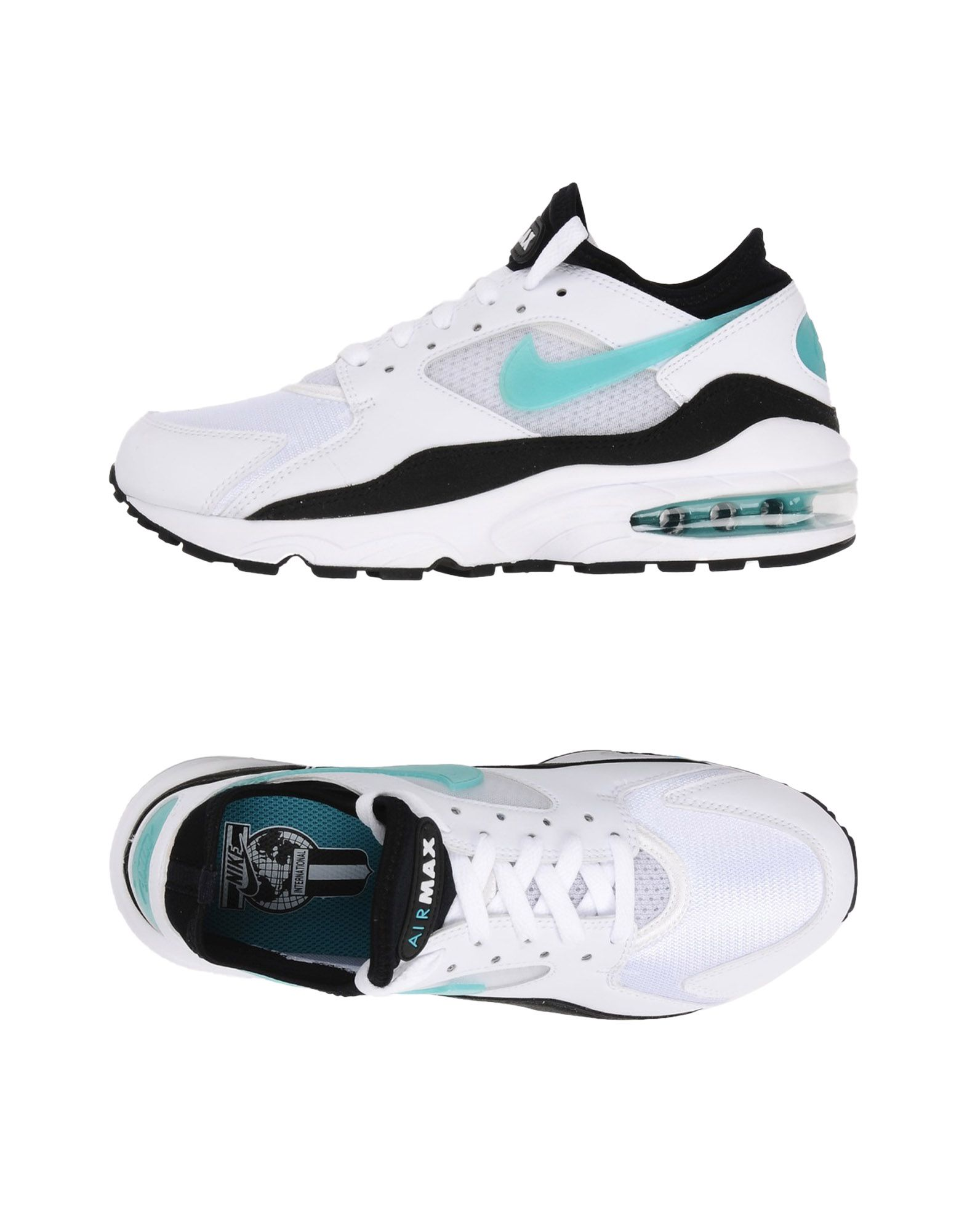 Sneakers Nike  Air Max 93 Donna - Donna 93 - 11452830UD 4276c5