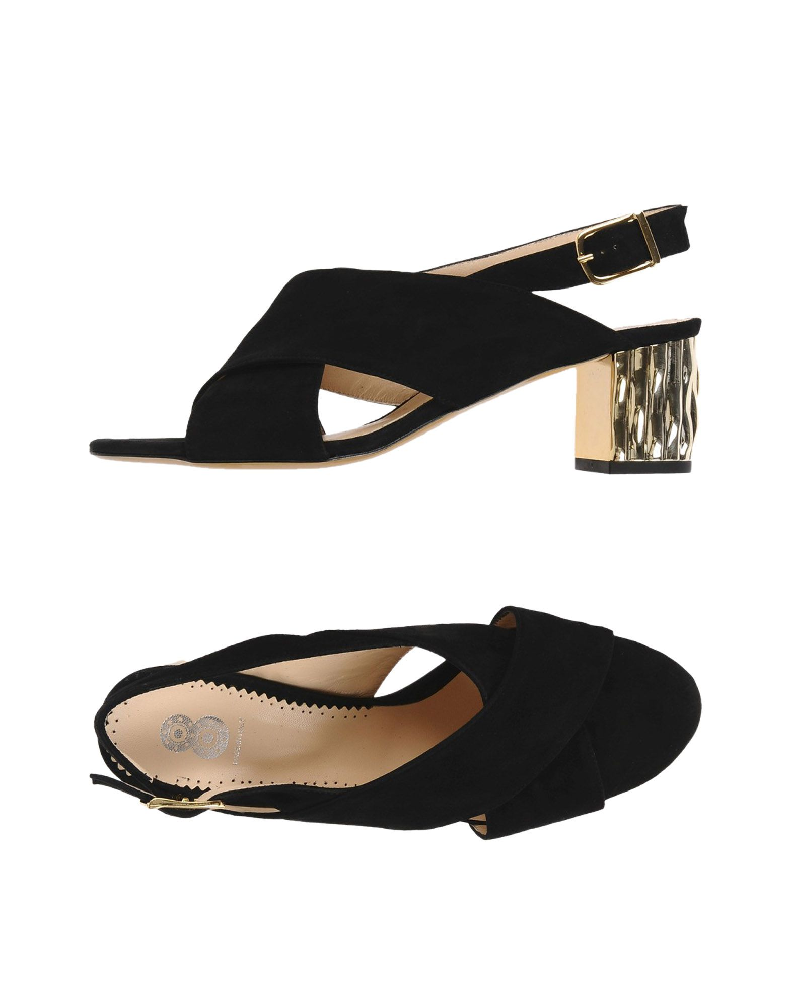 8 Sandalen Damen  11452861FS Gute Qualität beliebte Schuhe