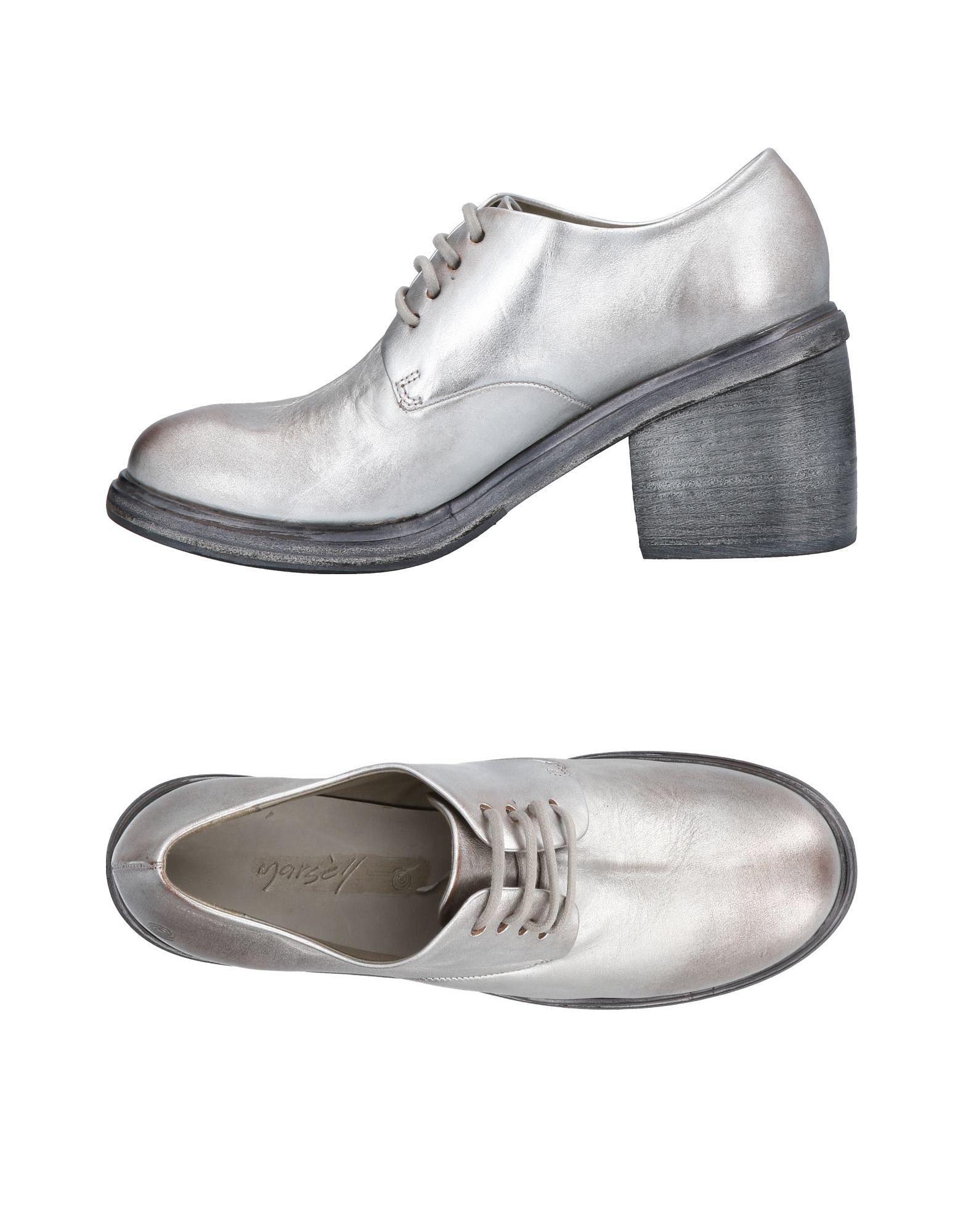 Rabatt Schuhe Marsèll Schnürschuhe Damen  11452871TL
