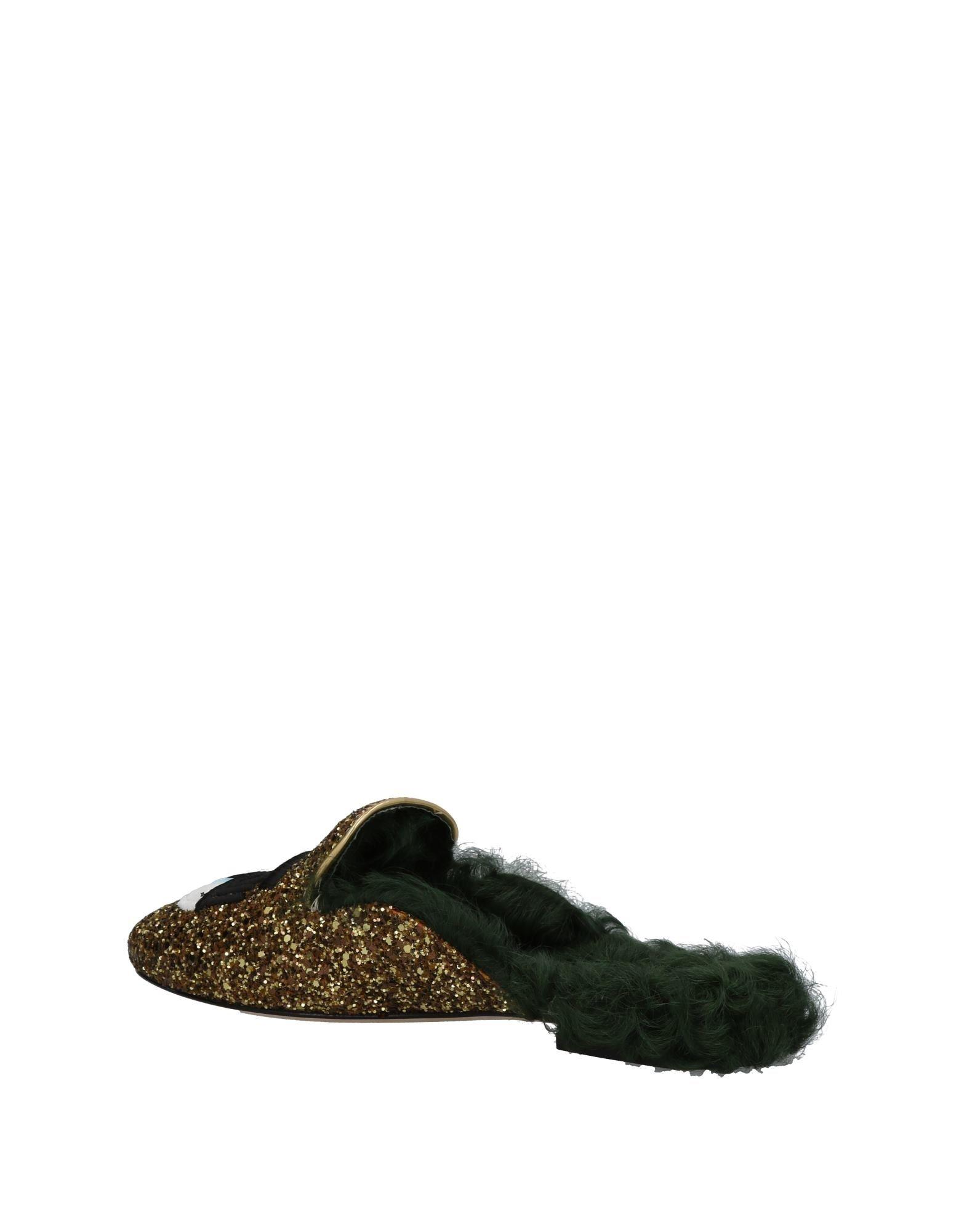 Chiara Ferragni Pantoletten 11452916LJGut Damen  11452916LJGut Pantoletten aussehende strapazierfähige Schuhe e82e7e