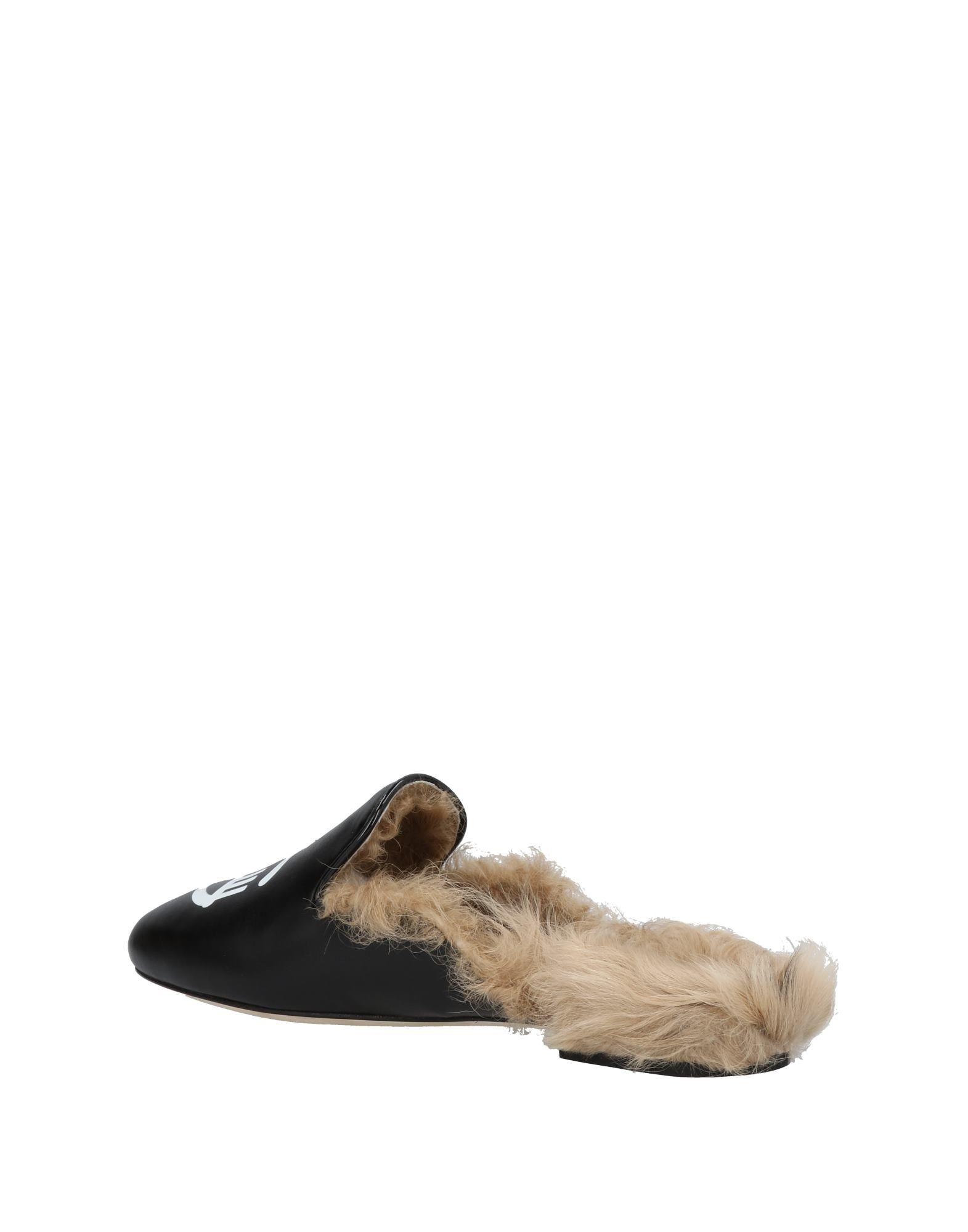 Chiara Ferragni Pantoletten strapazierfähige Damen  11452919PEGut aussehende strapazierfähige Pantoletten Schuhe 4fecfd