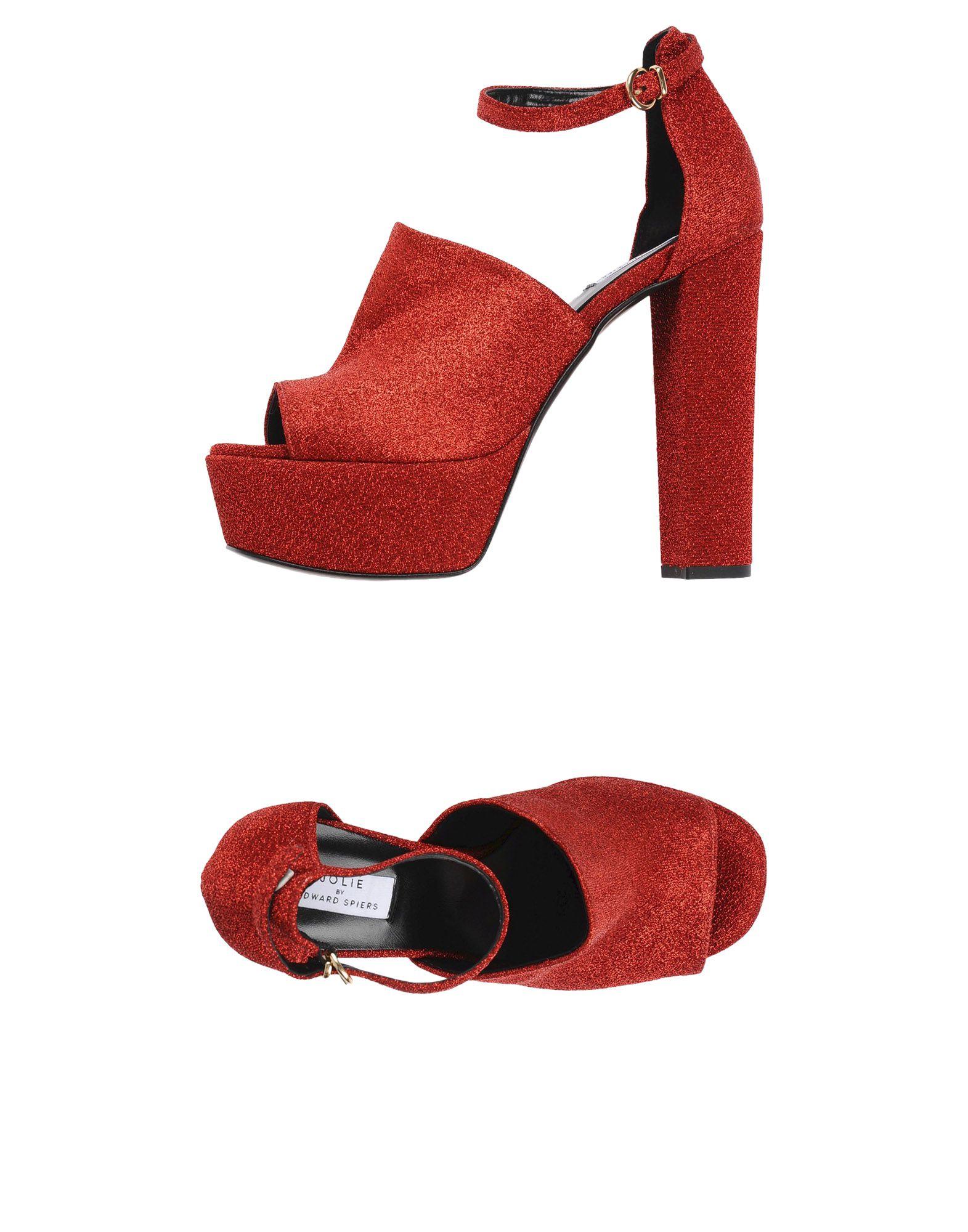 Jolie By Edward Spiers Sandalen Sandalen Sandalen Damen  11452920UK Heiße Schuhe ebc0b2