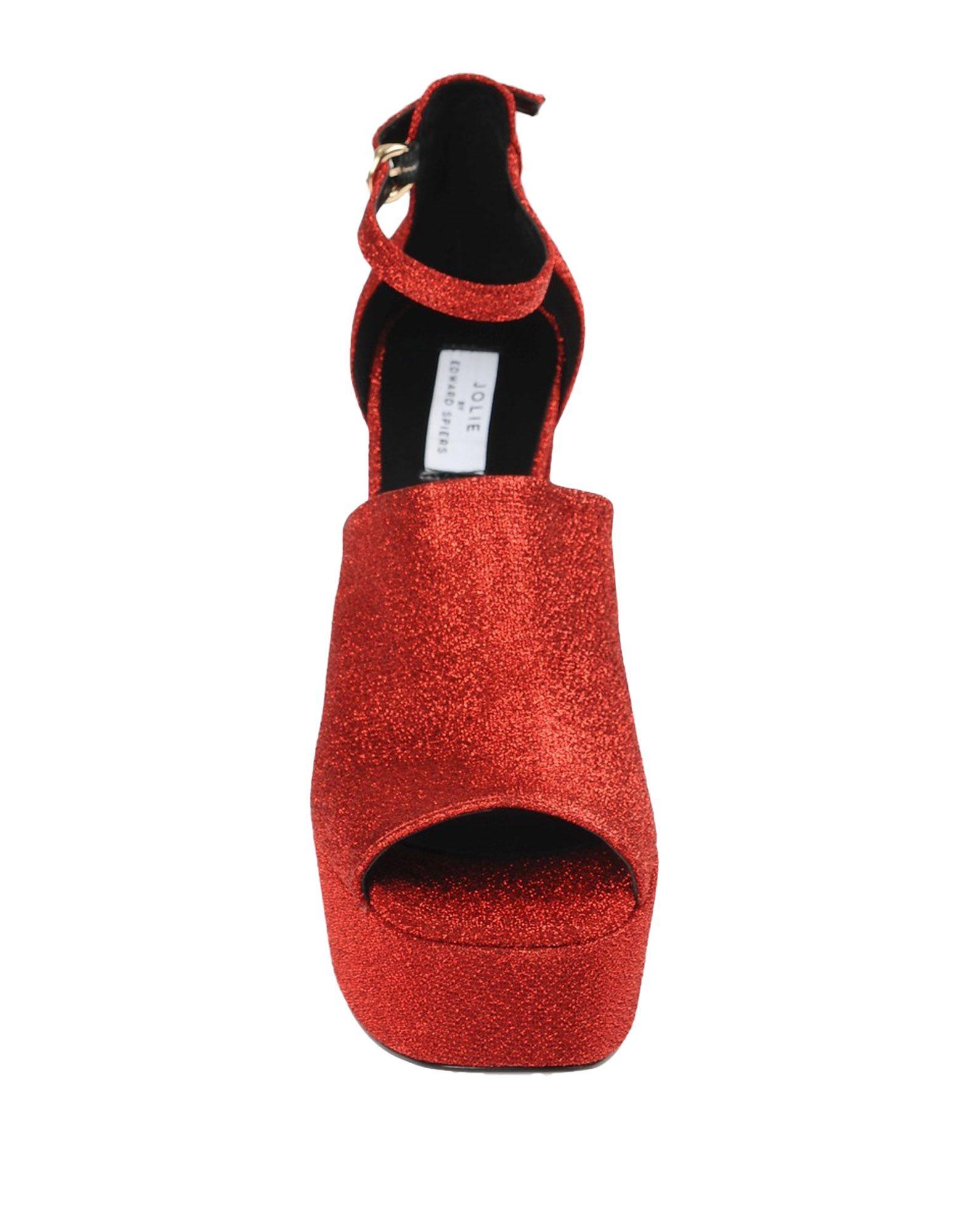 Jolie By Edward Spiers Sandalen Sandalen Sandalen Damen  11452920UK Heiße Schuhe f99bd9