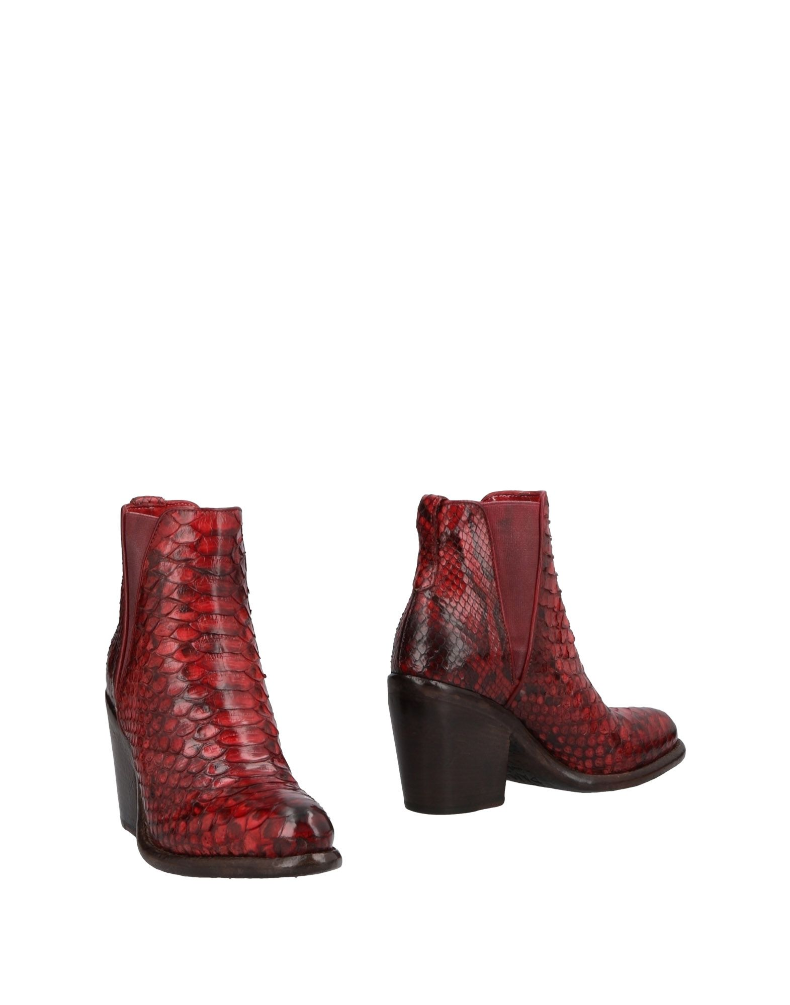 Chelsea Boots Damy Donna - 11452924PE