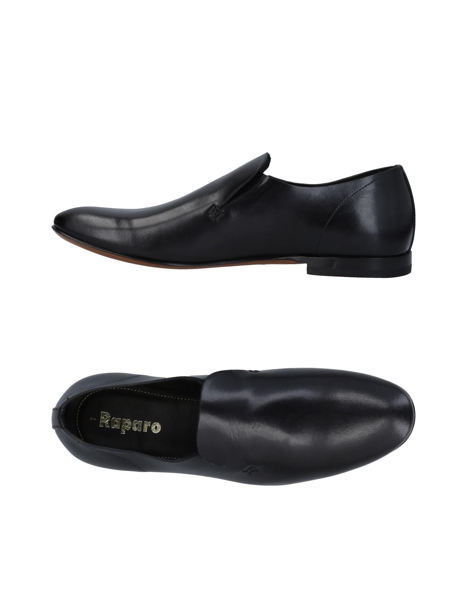 Rabatt echte Schuhe Raparo Mokassins Herren  11452938IJ