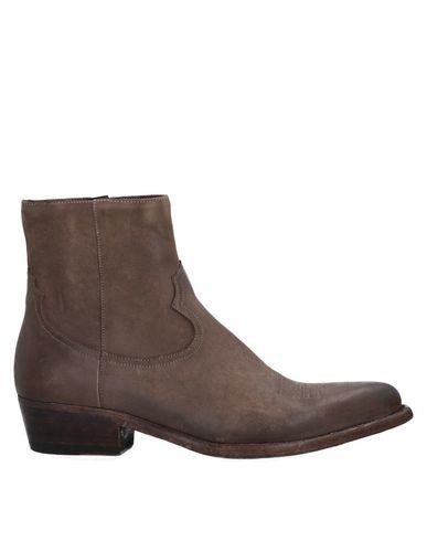 DAMY Ankle Boot in Khaki