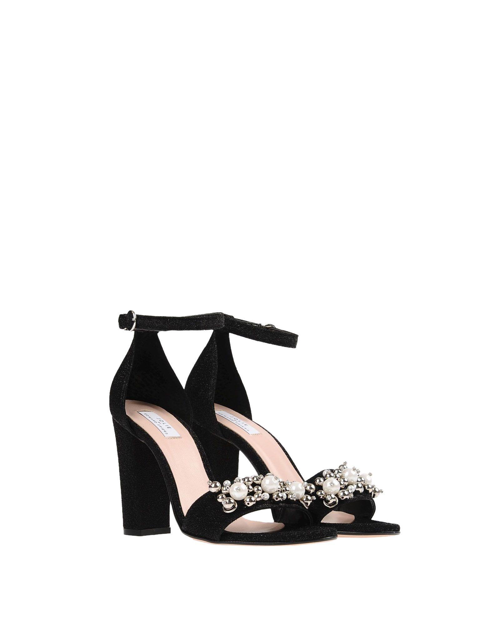 Jolie By Edward Spiers Sandalen Damen  11452954CX Gute Qualität beliebte Schuhe