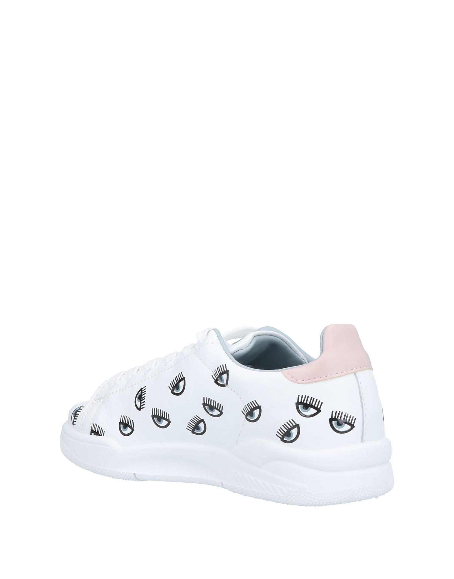 Stilvolle billige Schuhe Chiara Ferragni Sneakers Damen  11452983WO