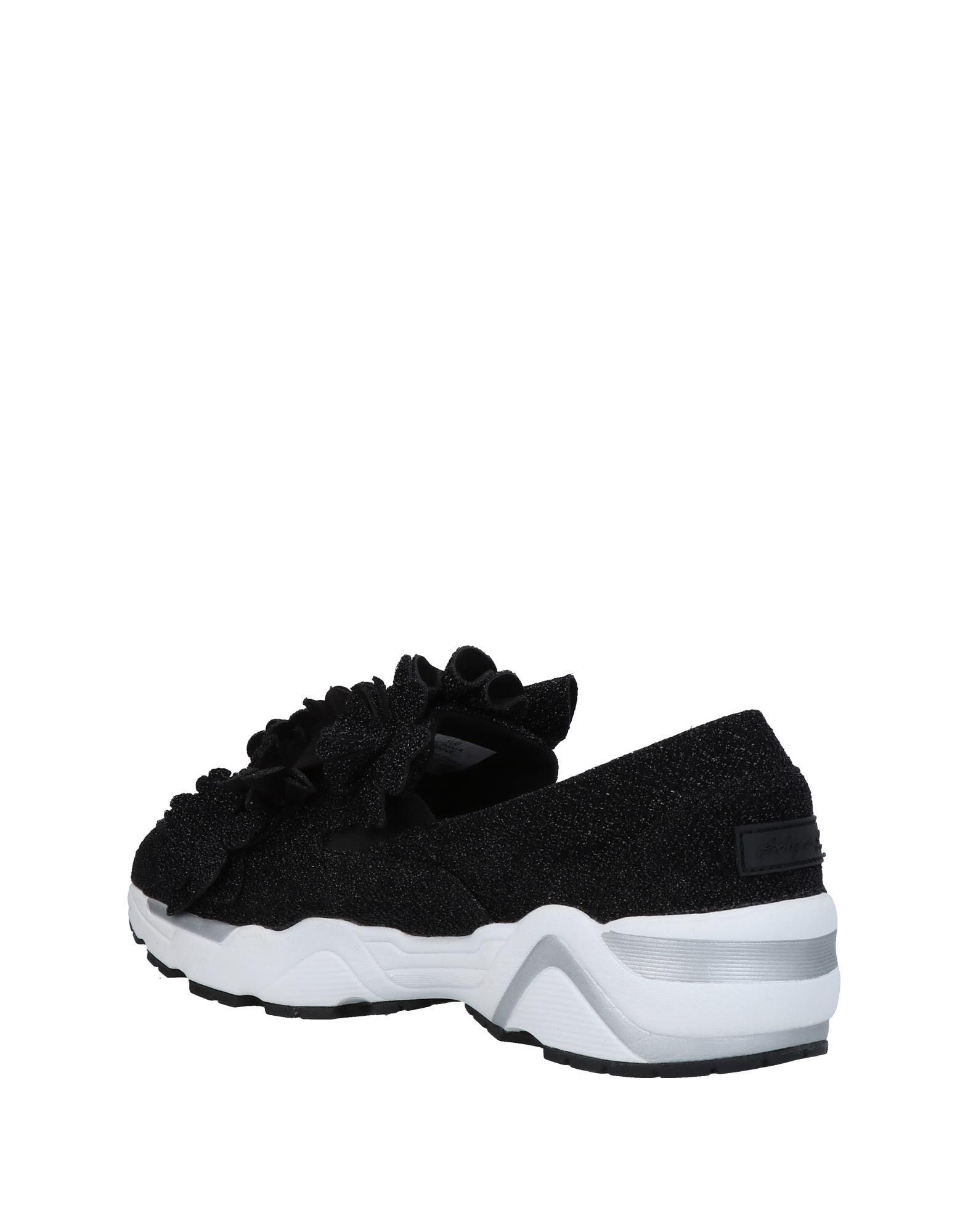 Stilvolle billige Schuhe Suecomma 11453006HR Bonnie Sneakers Damen  11453006HR Suecomma 91ef32