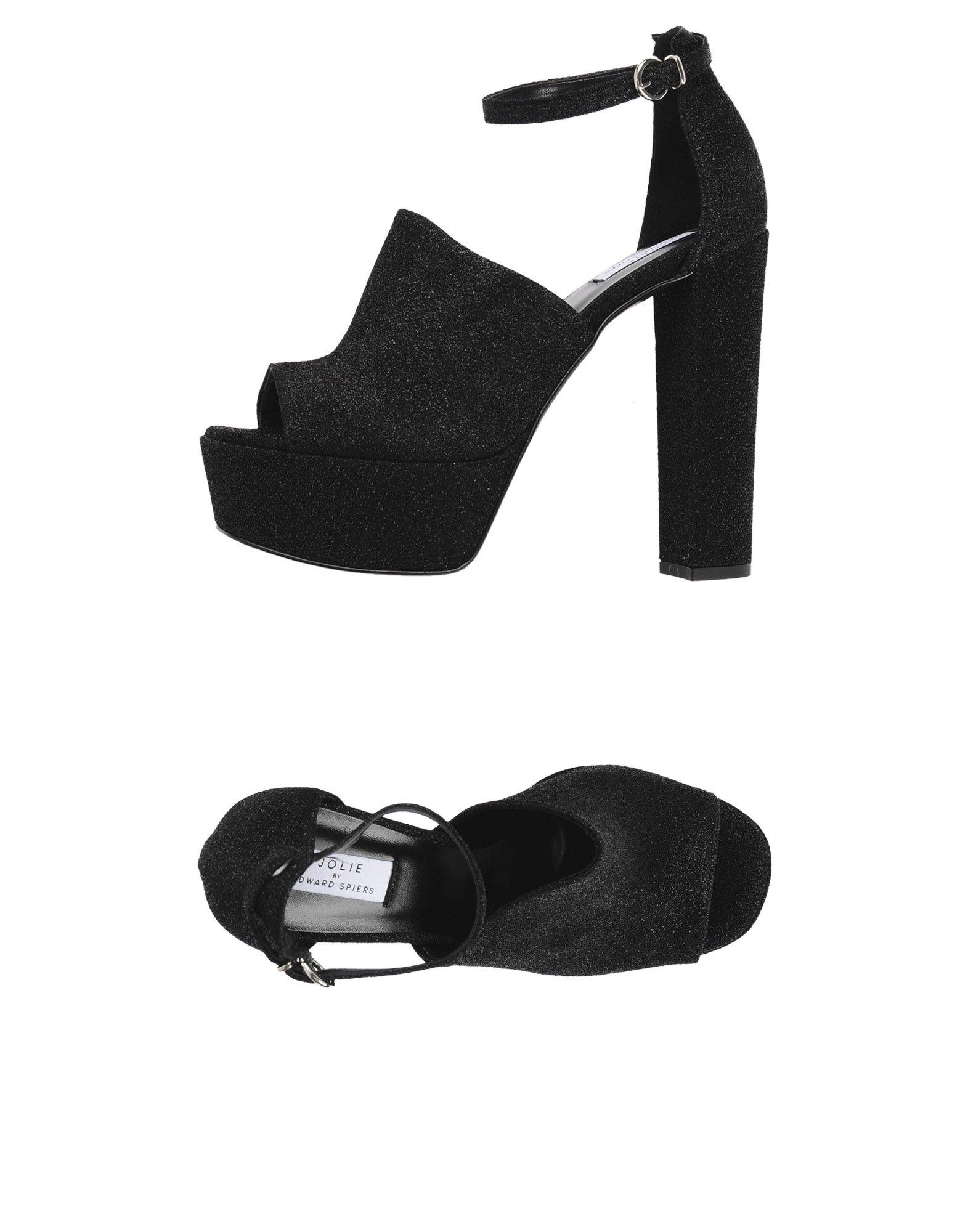 Jolie By Edward Spiers Sandalen Damen  11453020UP Gute Qualität beliebte Schuhe