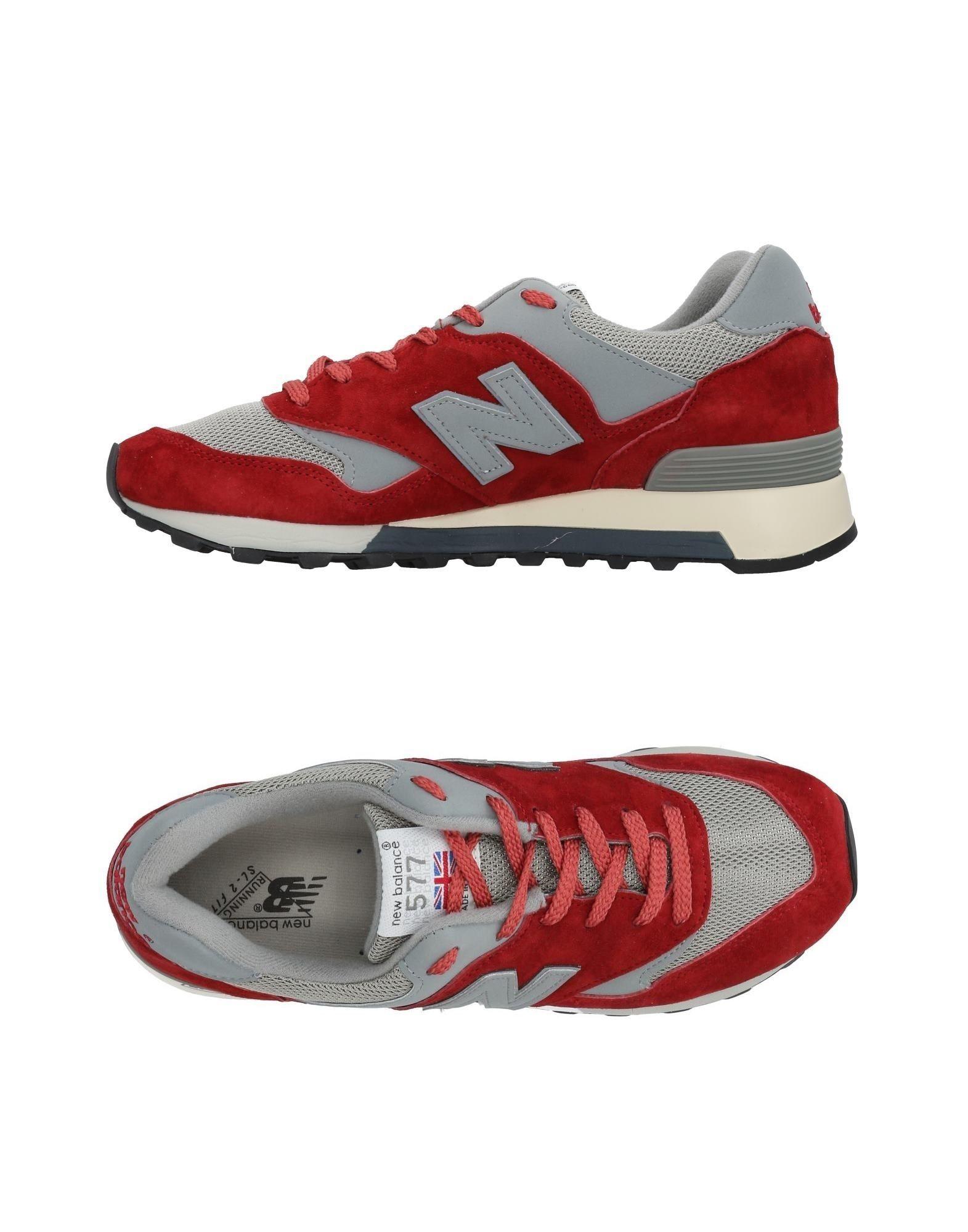 Rabatt echte Schuhe New Balance Sneakers Herren  11453030WW