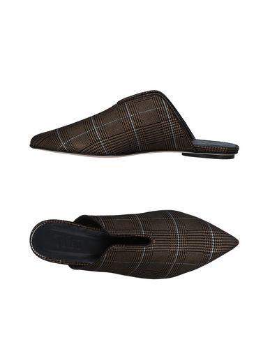Zapatos especiales para hombres y mujeres Zuecos Tibi Mujer - Zuecos Tibi - 11453033FE Café