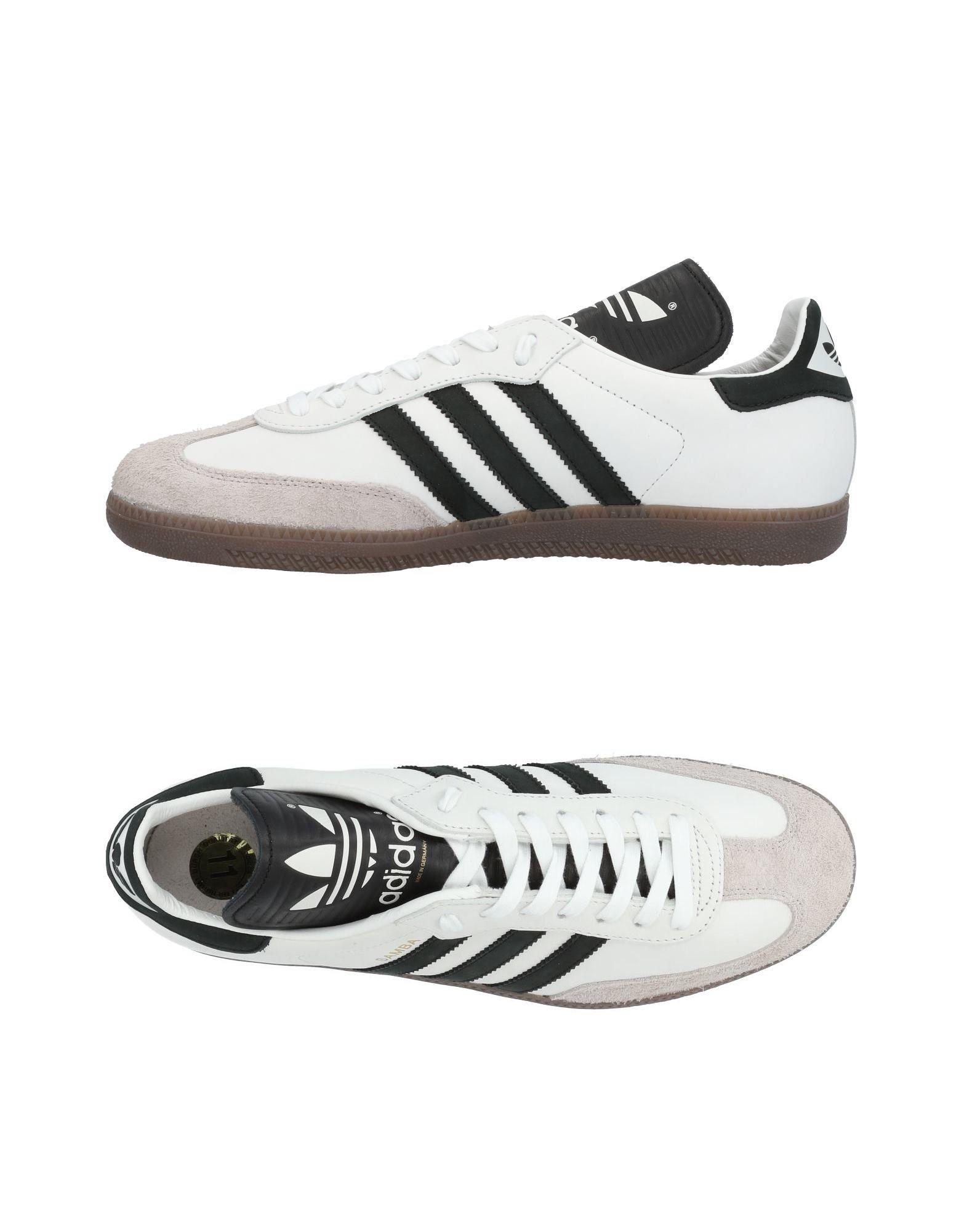 Baskets Adidas Originals Homme - Baskets Adidas Originals  Blanc Confortable et belle