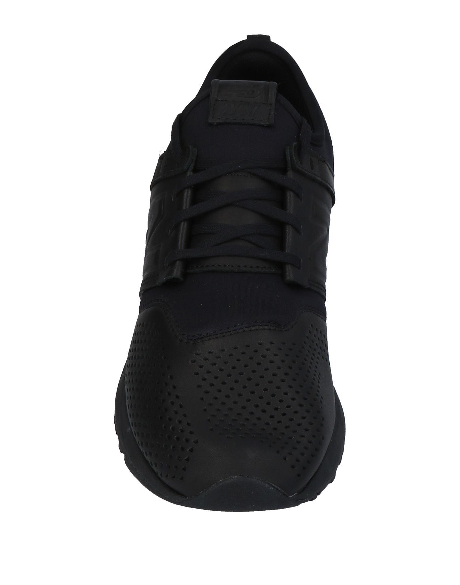 Rabatt echte Herren Schuhe New Balance Sneakers Herren echte  11453056BO 56f1b0