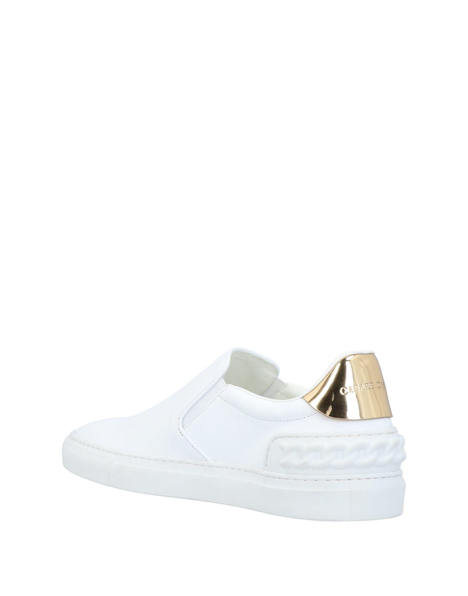 Sneakers Cesare Cesare Cesare Casadei Uomo - 11453068WT b10a8b