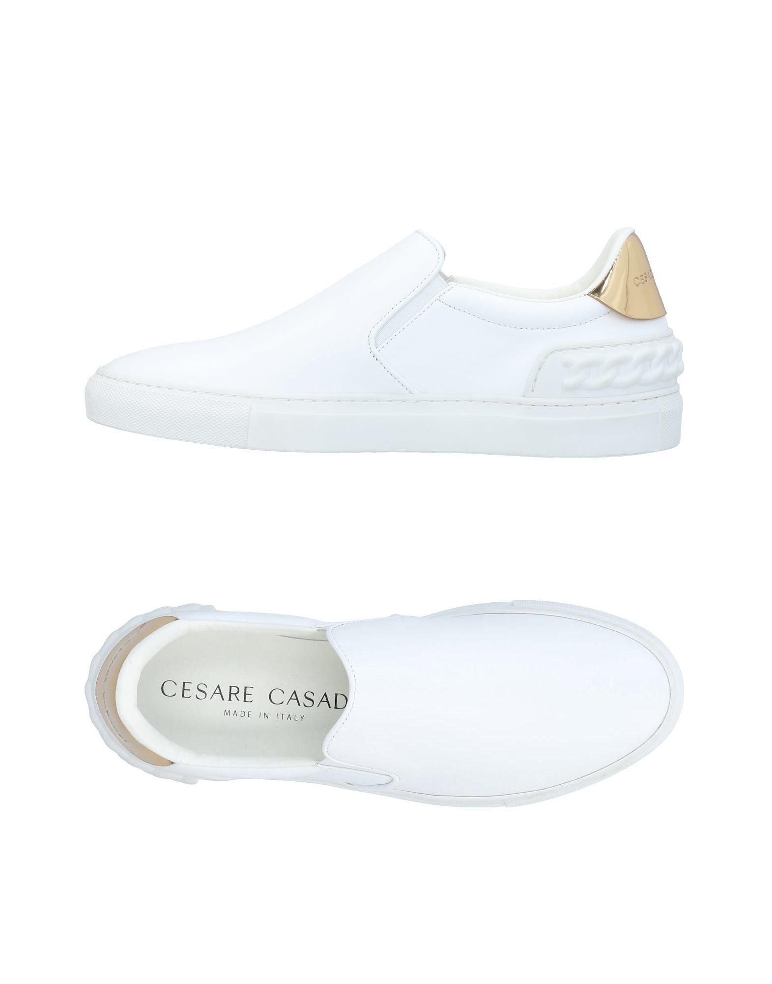 Cesare Casadei Sneakers Herren  11453068WT Gute Qualität beliebte Schuhe