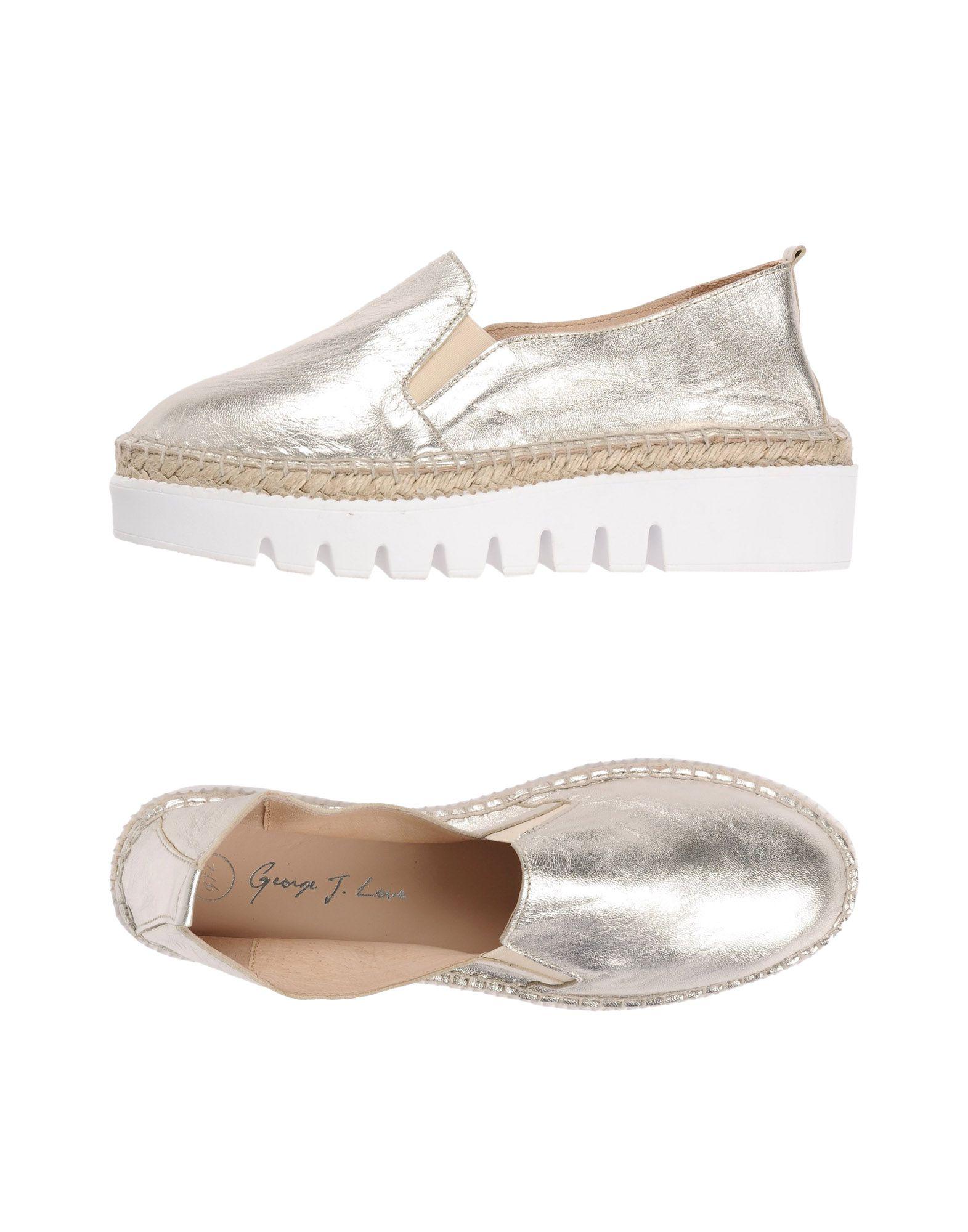 George J. Love Sneakers Damen  11453079GG Neue Schuhe