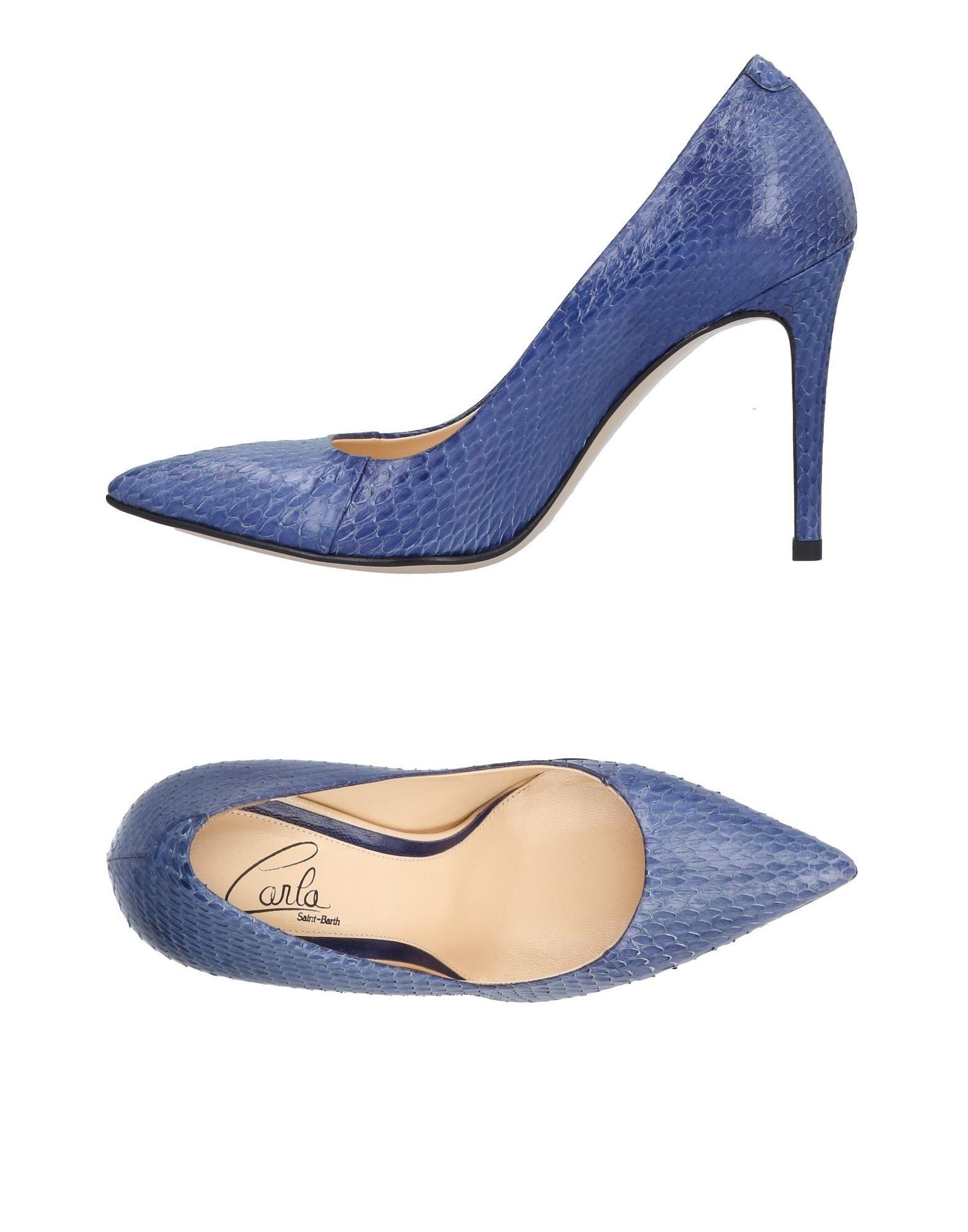 Gut um billige tragenCarla Schuhe zu tragenCarla billige Saint 11453099NN d82b94