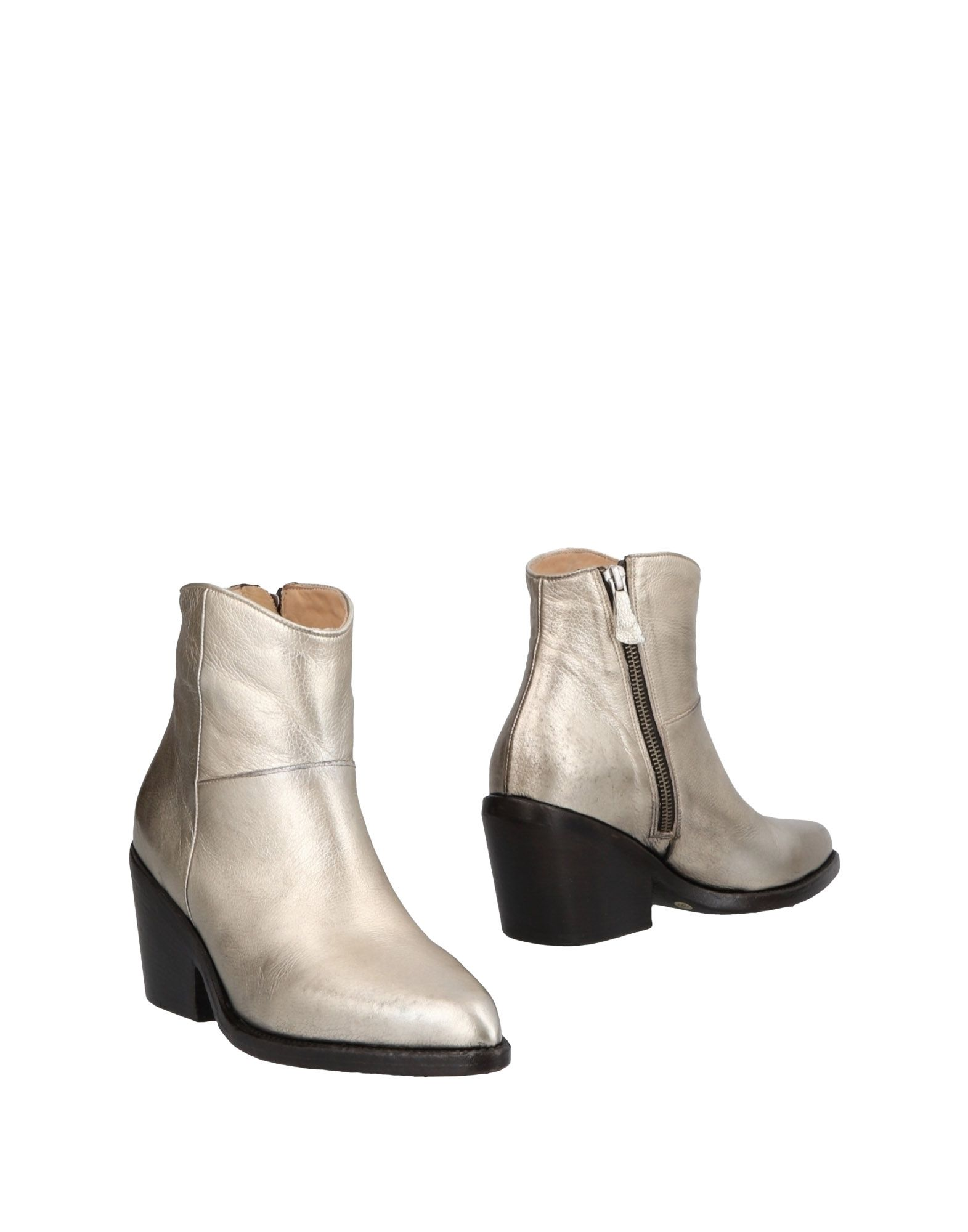 Herve'® Stiefelette Damen    11453101HX Heiße Schuhe 994d95