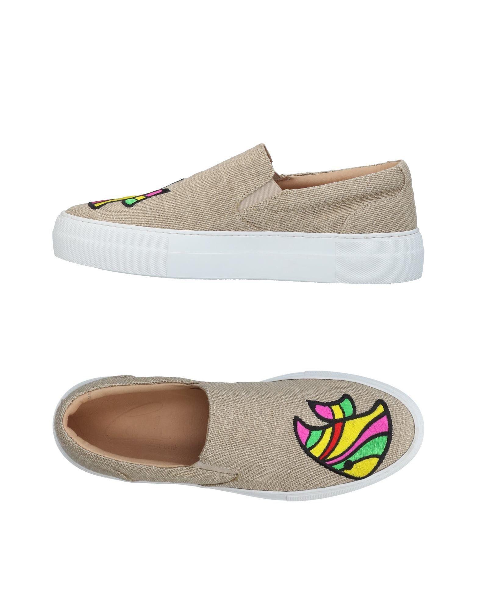 Sneakers Carla Saint-Barth Donna - Acquista online su