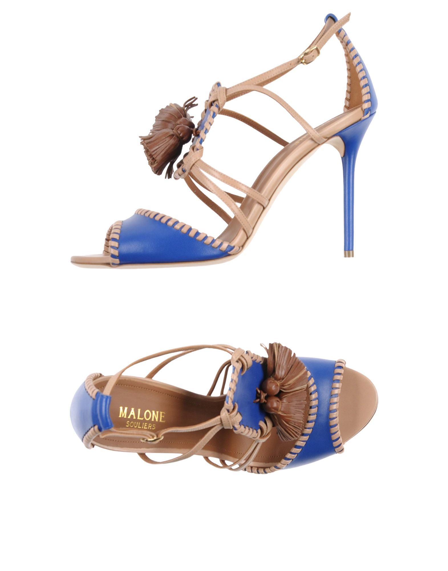 Malone Souliers  Sandalen Damen  Souliers 11453131RI Neue Schuhe f886f1