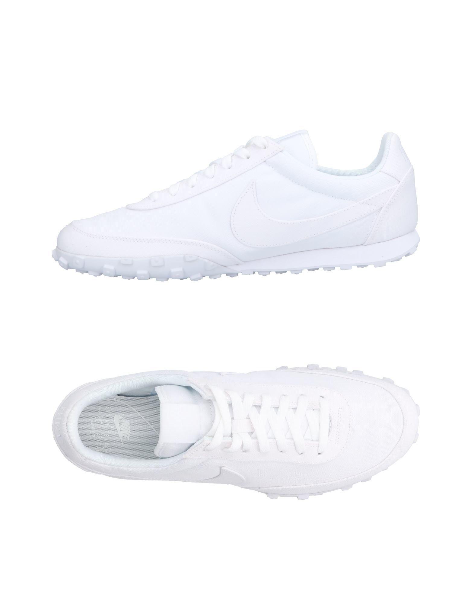 Rabatt echte Schuhe Nike Sneakers Herren  11453153IG