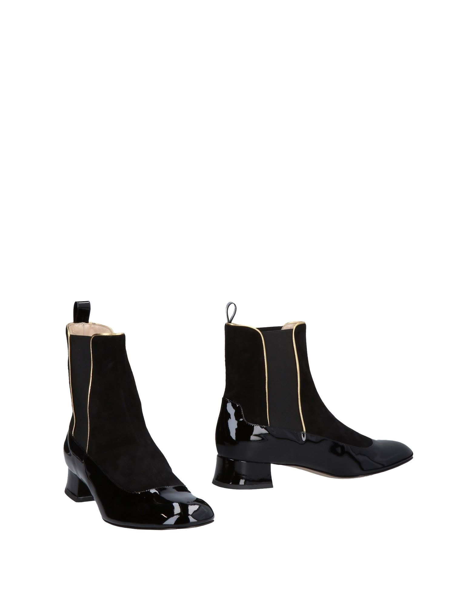 Rabatt Schuhe Camilla Elphick Chelsea Boots Damen  11453185WR
