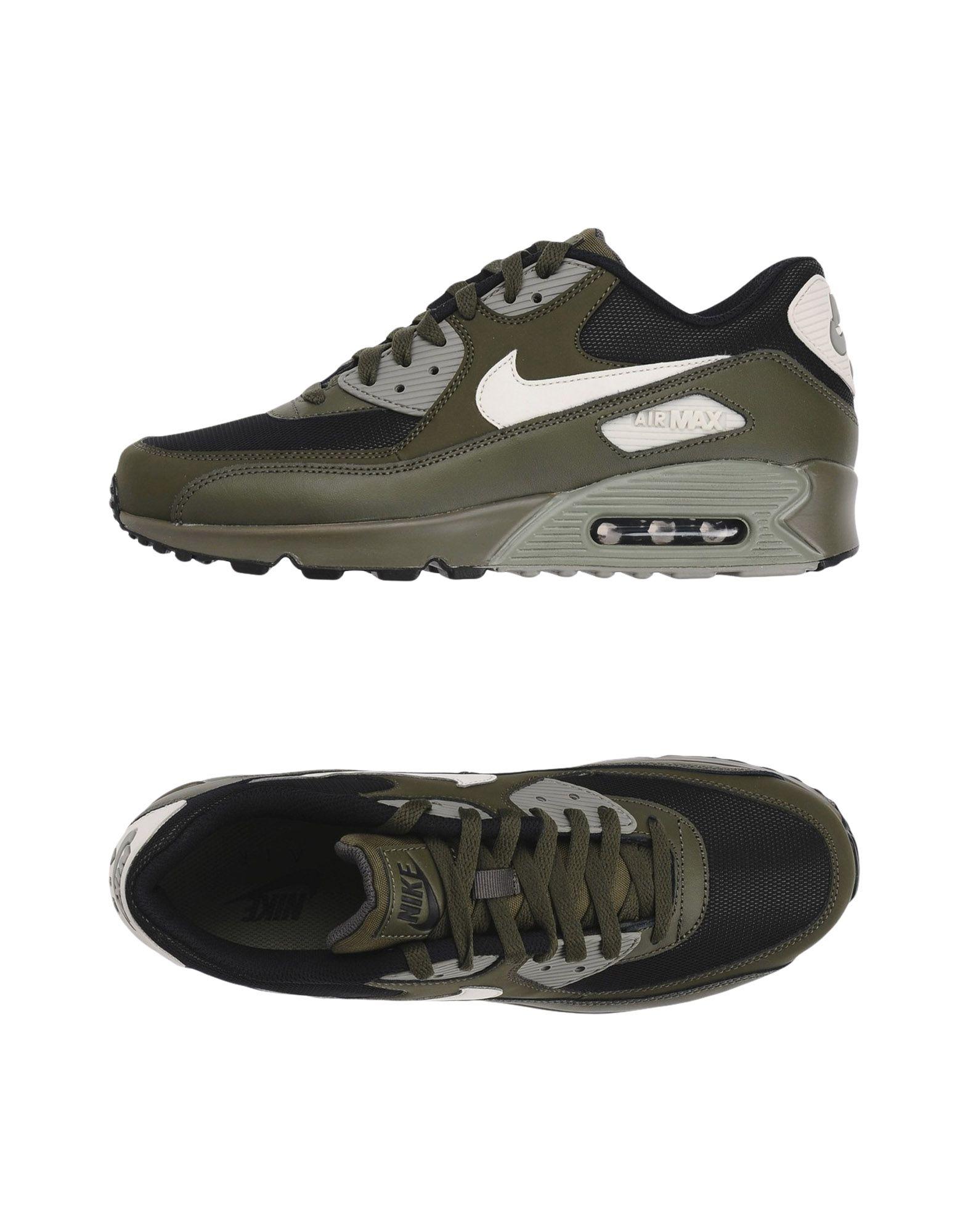 Sneakers 90 Nike  Air Max 90 Sneakers Essential - Uomo - 11453211IW 149d2e