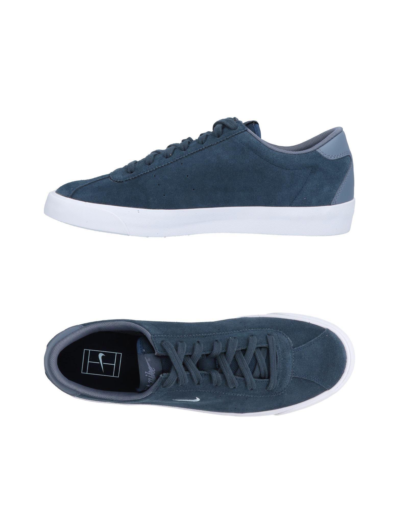 Rabatt echte Schuhe Nike Sneakers Herren  11453217UT