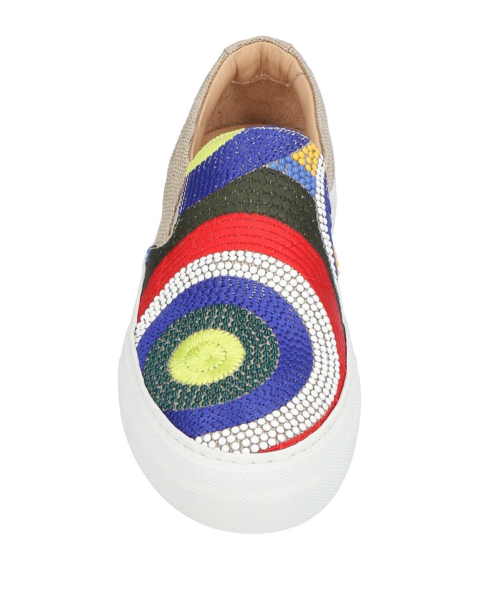 Sneakers Carla Saint-Barth Donna - 11453224FO