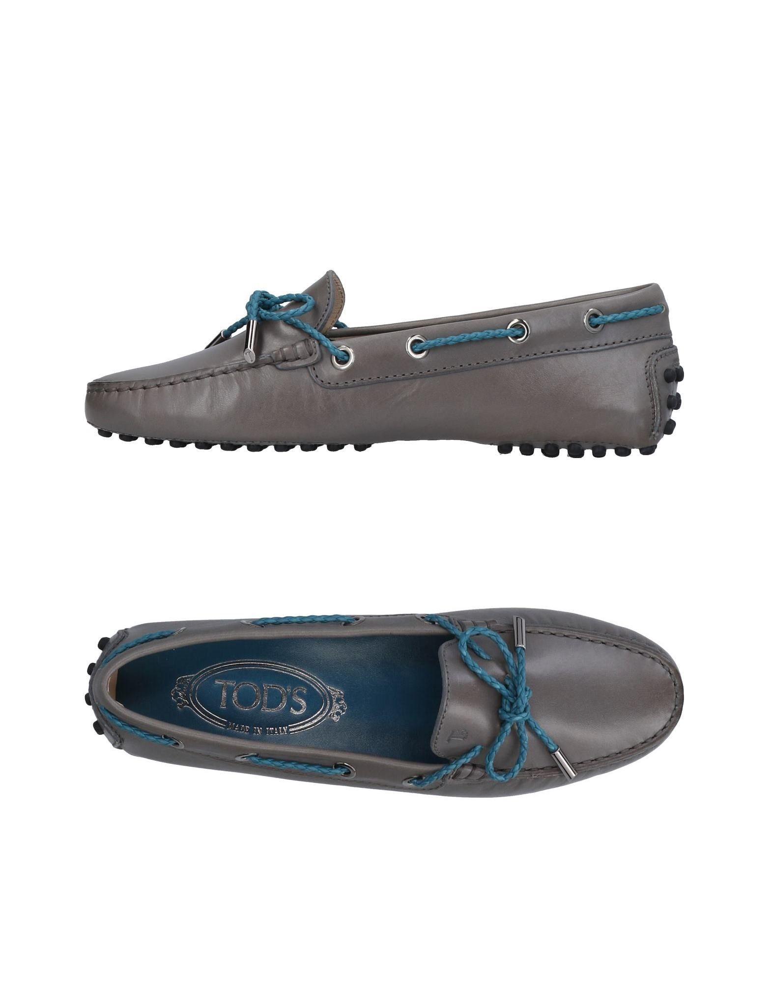Haltbare Mode billige Schuhe Tod's Mokassins Damen  11453229VW Heiße Schuhe