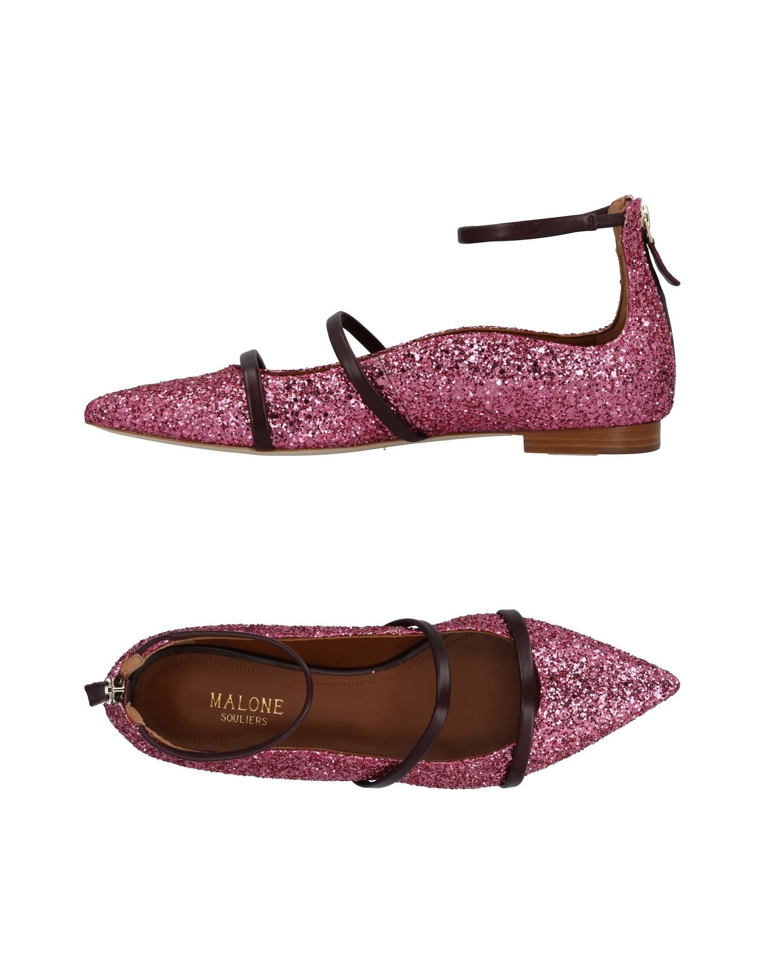 Rabatt Damen Schuhe Malone Souliers Ballerinas Damen Rabatt  11453248UB 0c3e8e