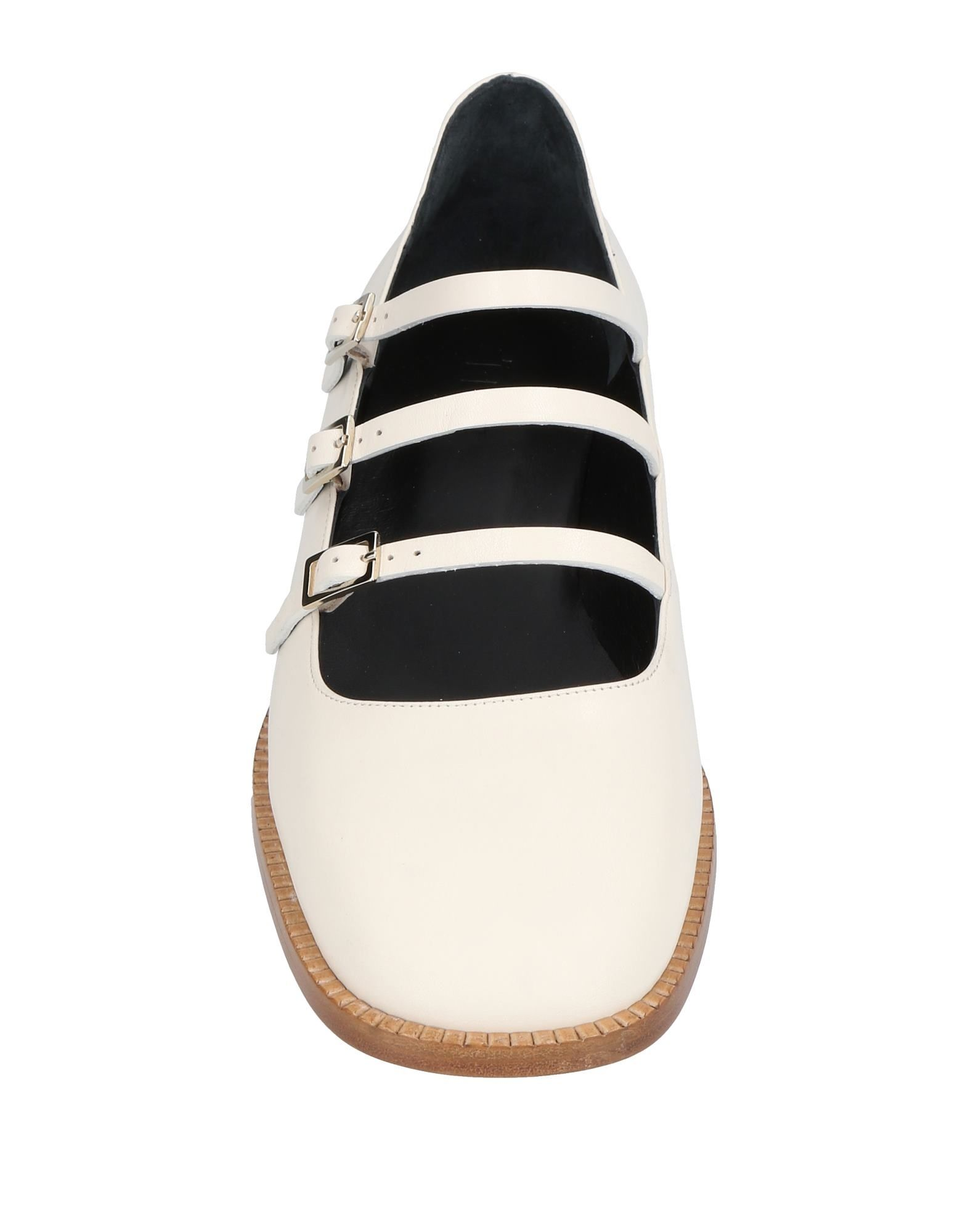 Stilvolle billige  Schuhe Tibi Ballerinas Damen  billige 11453260MC 5737e1