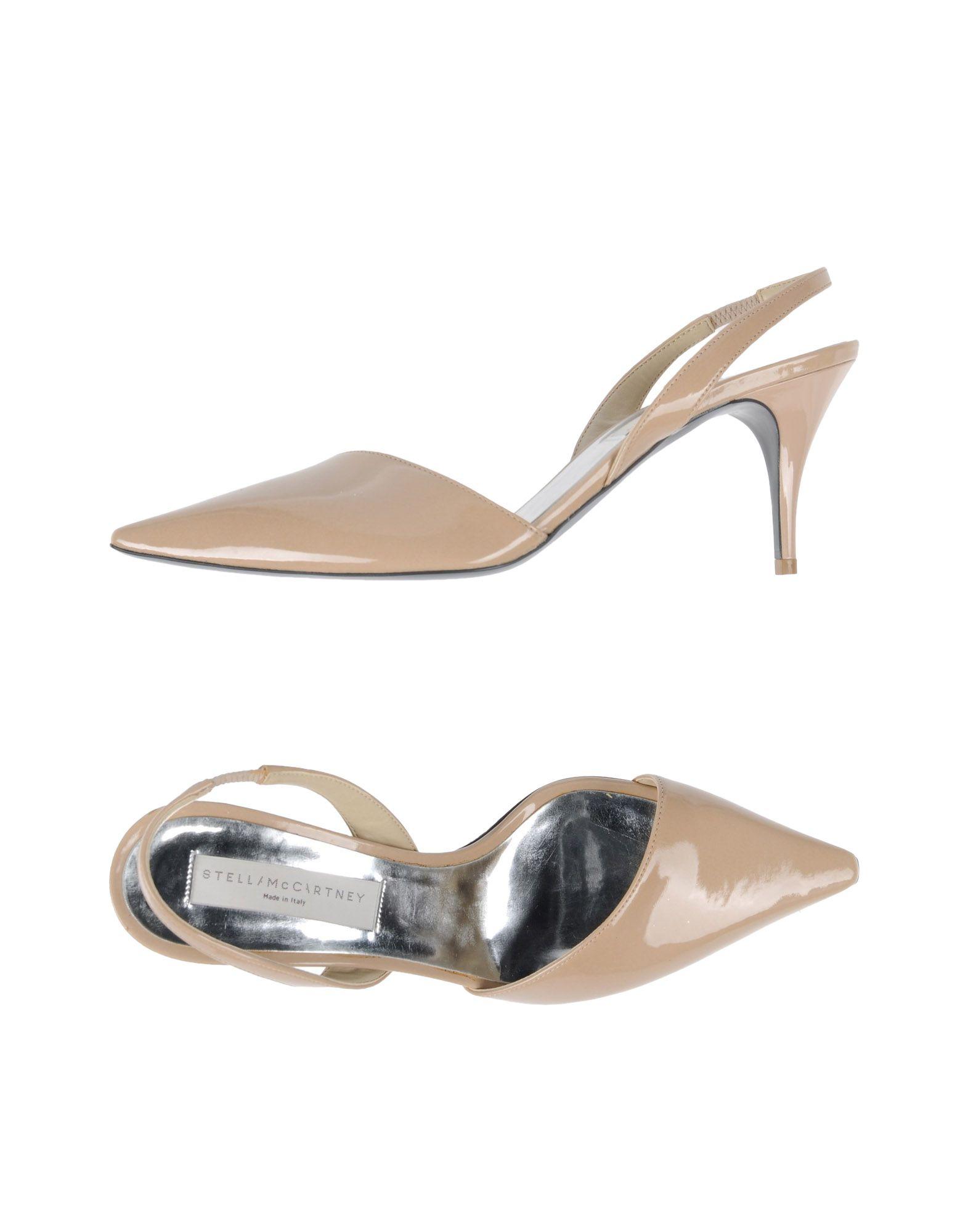 Stella Mccartney Pumps Schuhe Damen  11453263QP Beliebte Schuhe Pumps 63b862