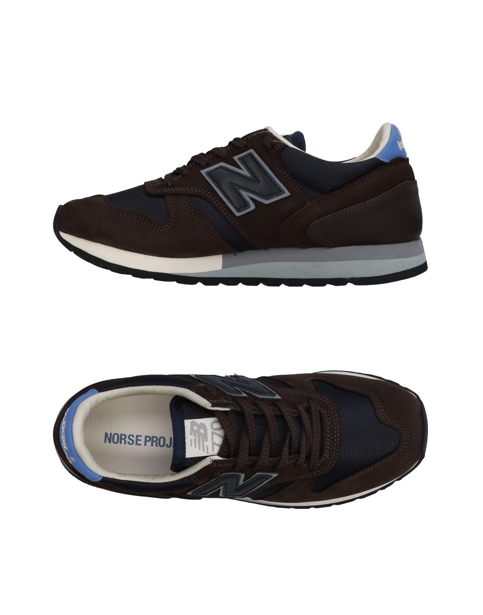 New Balance Sneakers Herren  11453264WW