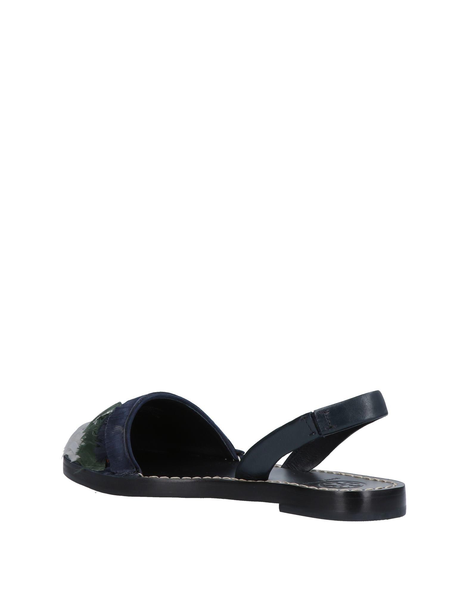Stilvolle Sandalen billige Schuhe Tory Burch Sandalen Stilvolle Damen  11453268AA 061ffe