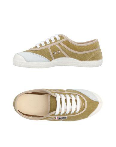 Los zapatos zapatos Los más populares para hombres y mujeres Zapatillas Kawasaki Mujer - Zapatillas Kawasaki Verde militar 552587