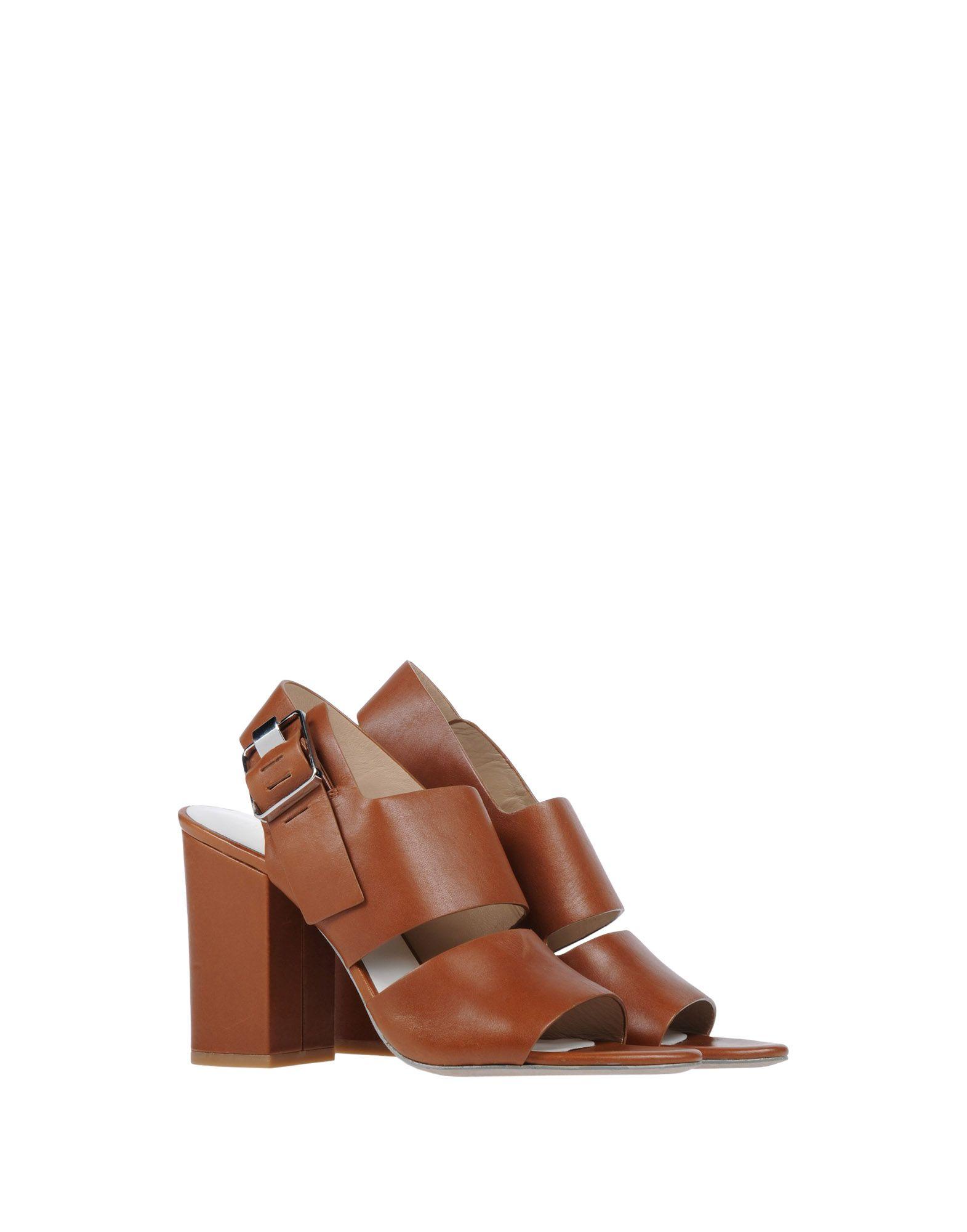 Rabatt Schuhe  Alexander Wang Sandalen Damen  Schuhe 11453303UJ d6d2c5