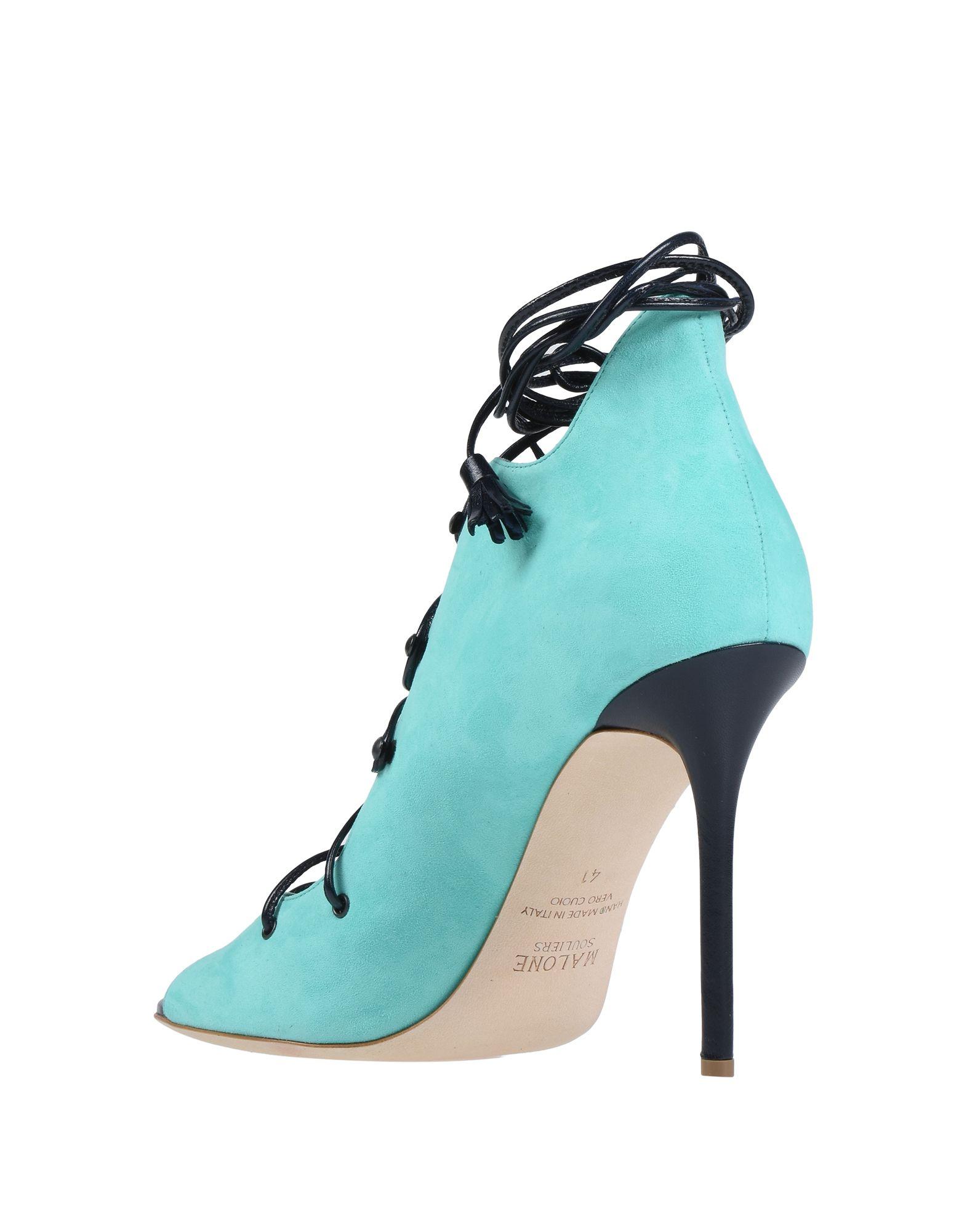Malone aussehende Souliers Sandalen Damen  11453311BGGut aussehende Malone strapazierfähige Schuhe 25cacd