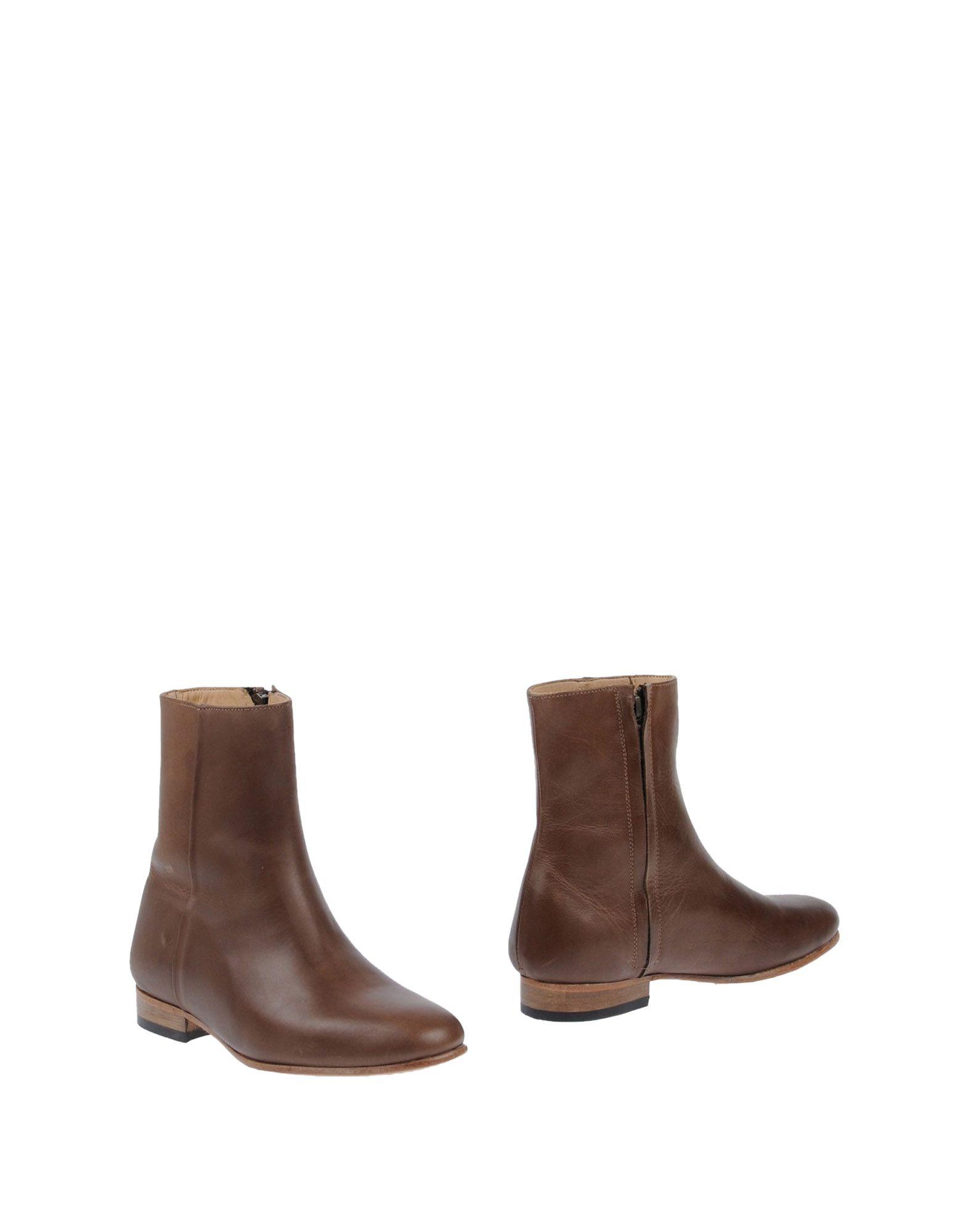 Rabatt Schuhe Dieppa Restrepo Stiefelette Stiefelette Stiefelette Damen  11453321AN bd37d3