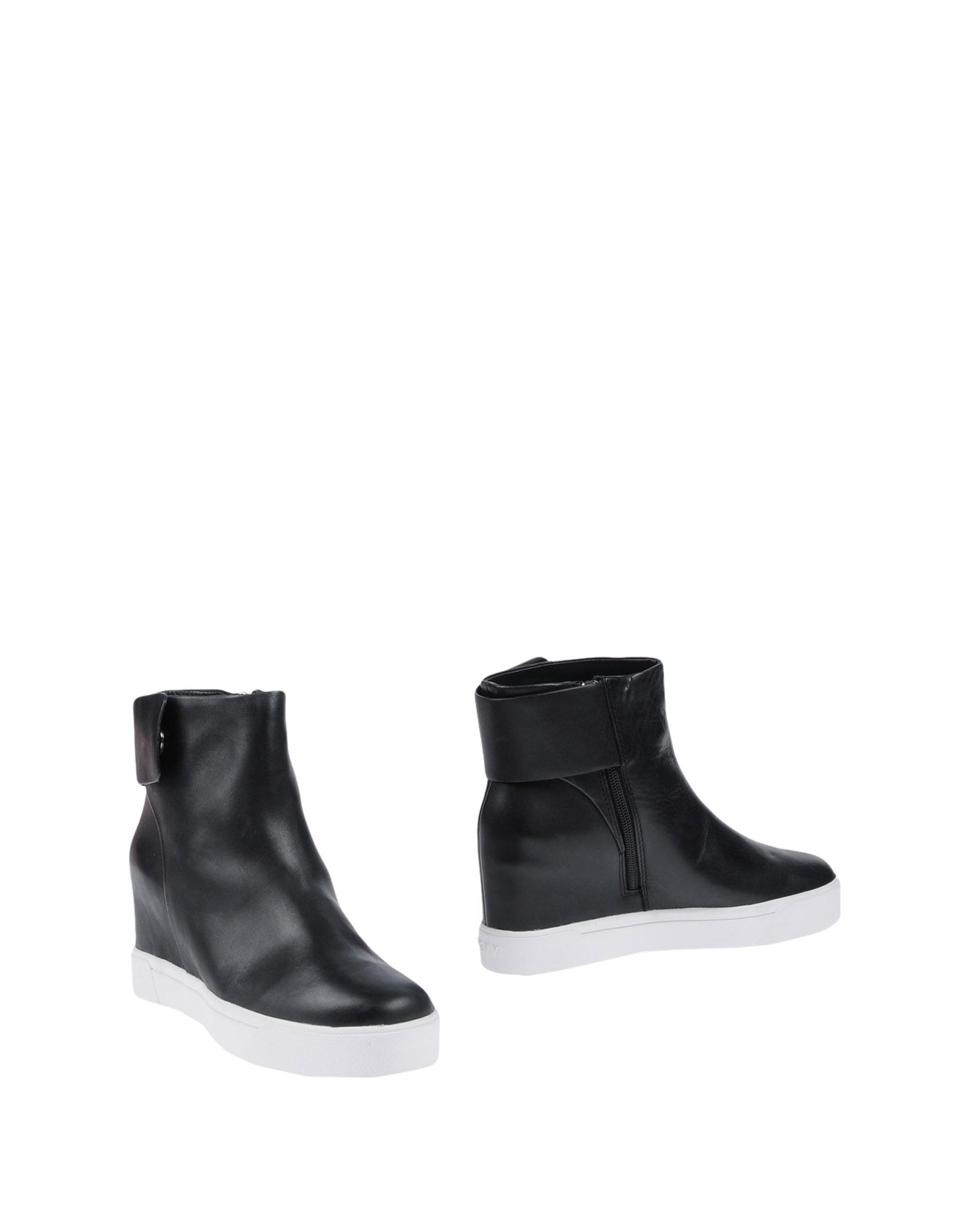 Dkny Damen Stiefelette Damen Dkny 11453332OSGut aussehende strapazierfähige Schuhe 6501fc