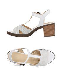 Geox Donna - scarpe e décolleté online su YOOX Italy 54efcd0aea3