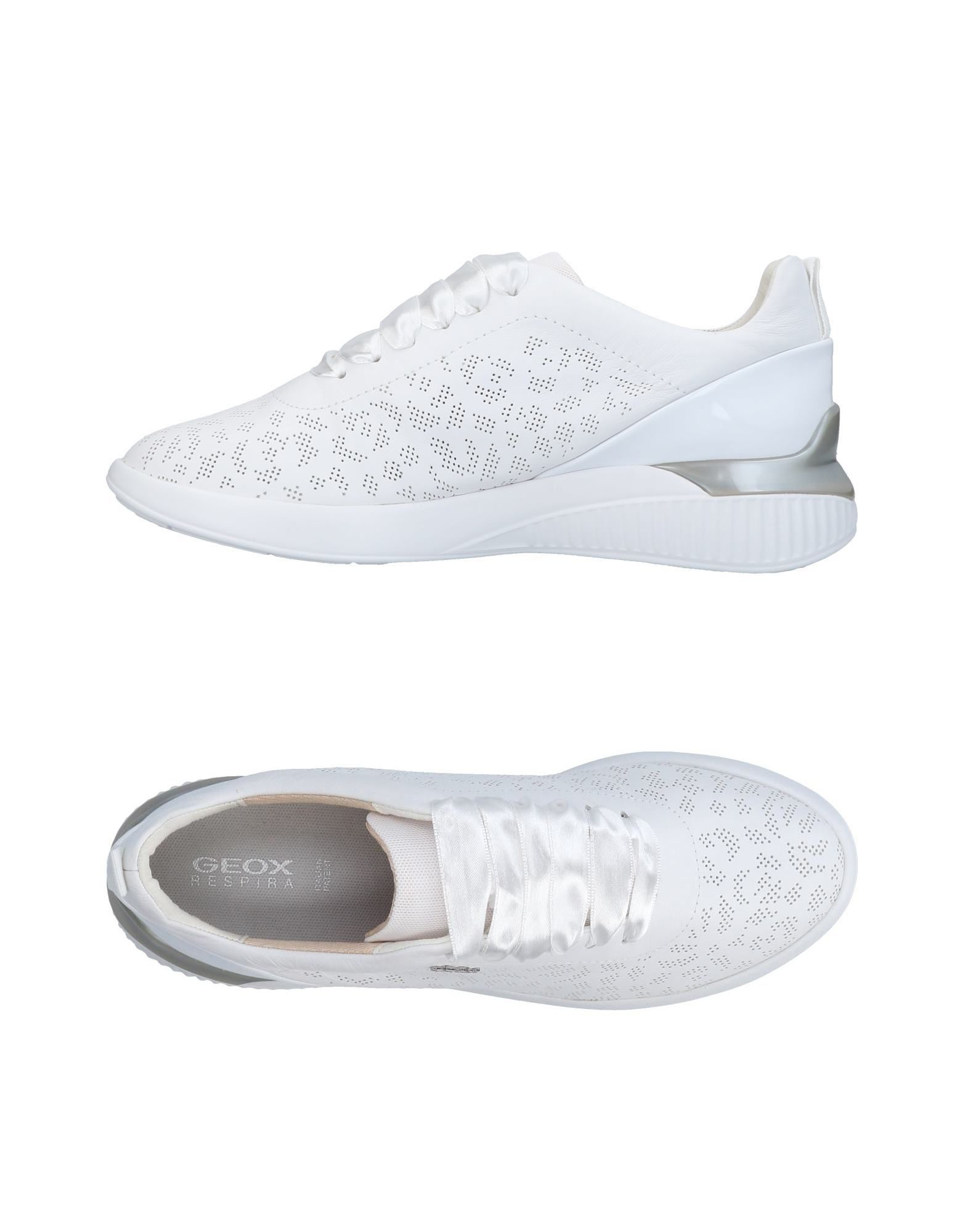 Geox Sneakers Damen  11453364QW Gute Qualität beliebte Schuhe