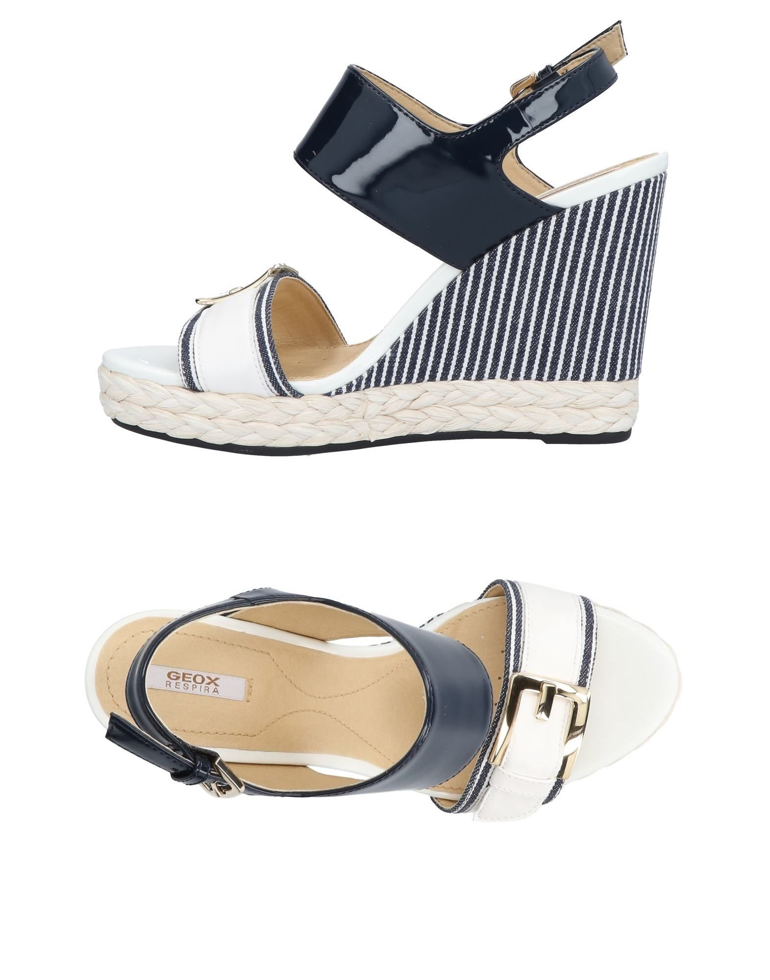 Geox  Sandals - Women Geox Sandals online on  Geox United Kingdom - 11453365HW 5a0988