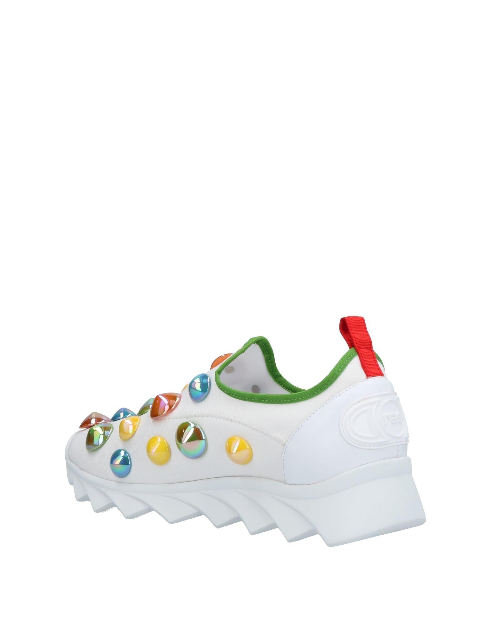 Sneakers Ras Femme - Sneakers Ras sur