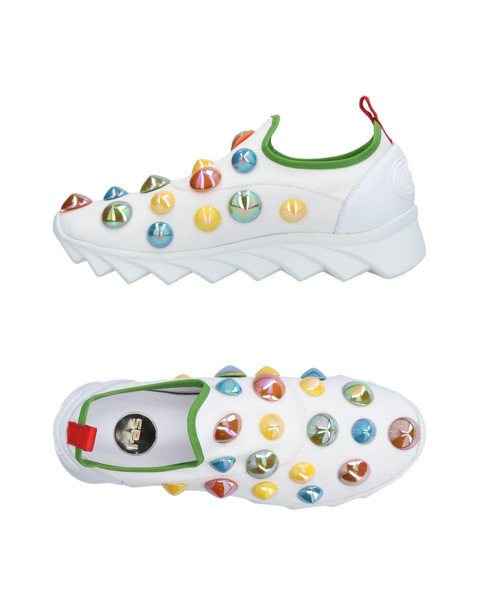 A buon mercato Sneakers Ras Donna - 11453375TK