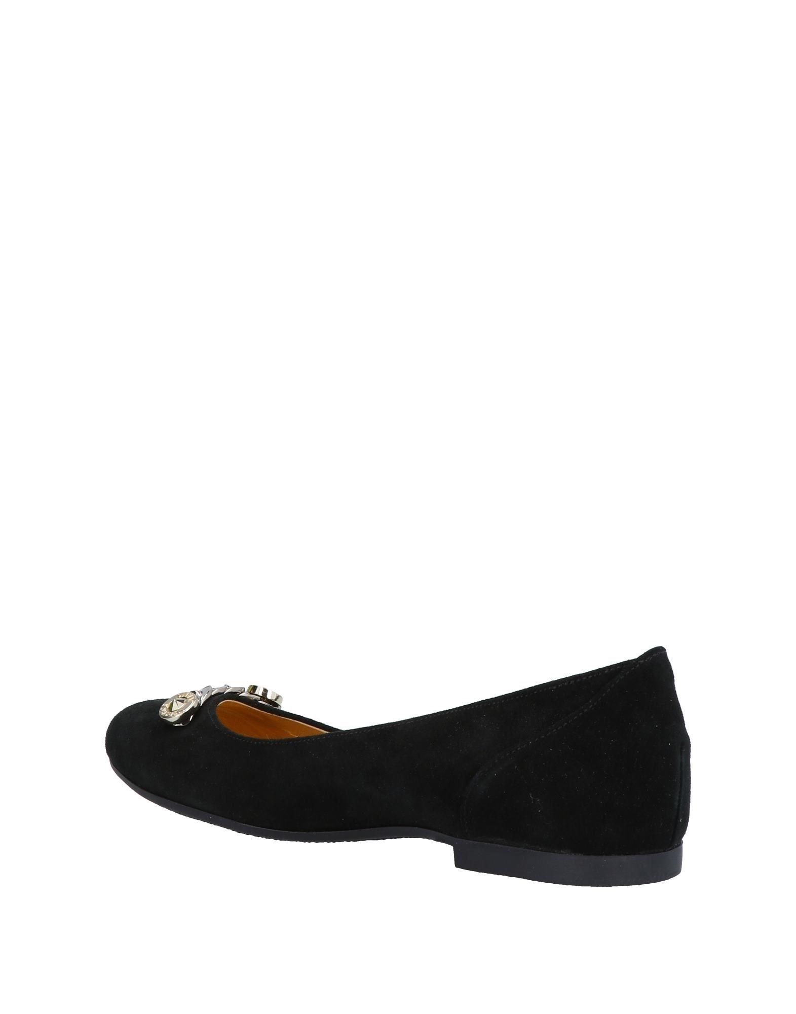 Versace Versace Versace Jeans Ballerinas Damen  11453384ET Gute Qualität beliebte Schuhe 5f54f5